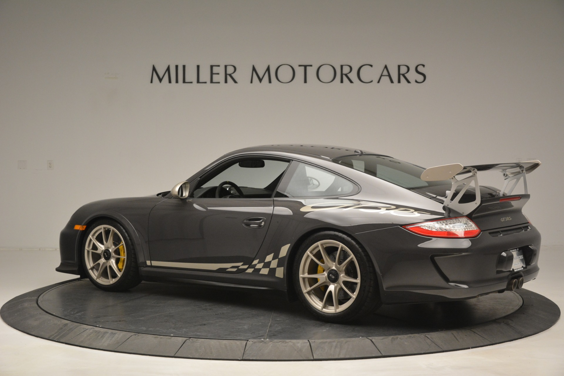 Used 2011 Porsche 911 GT3 RS For Sale 171900 In Greenwich, CT
