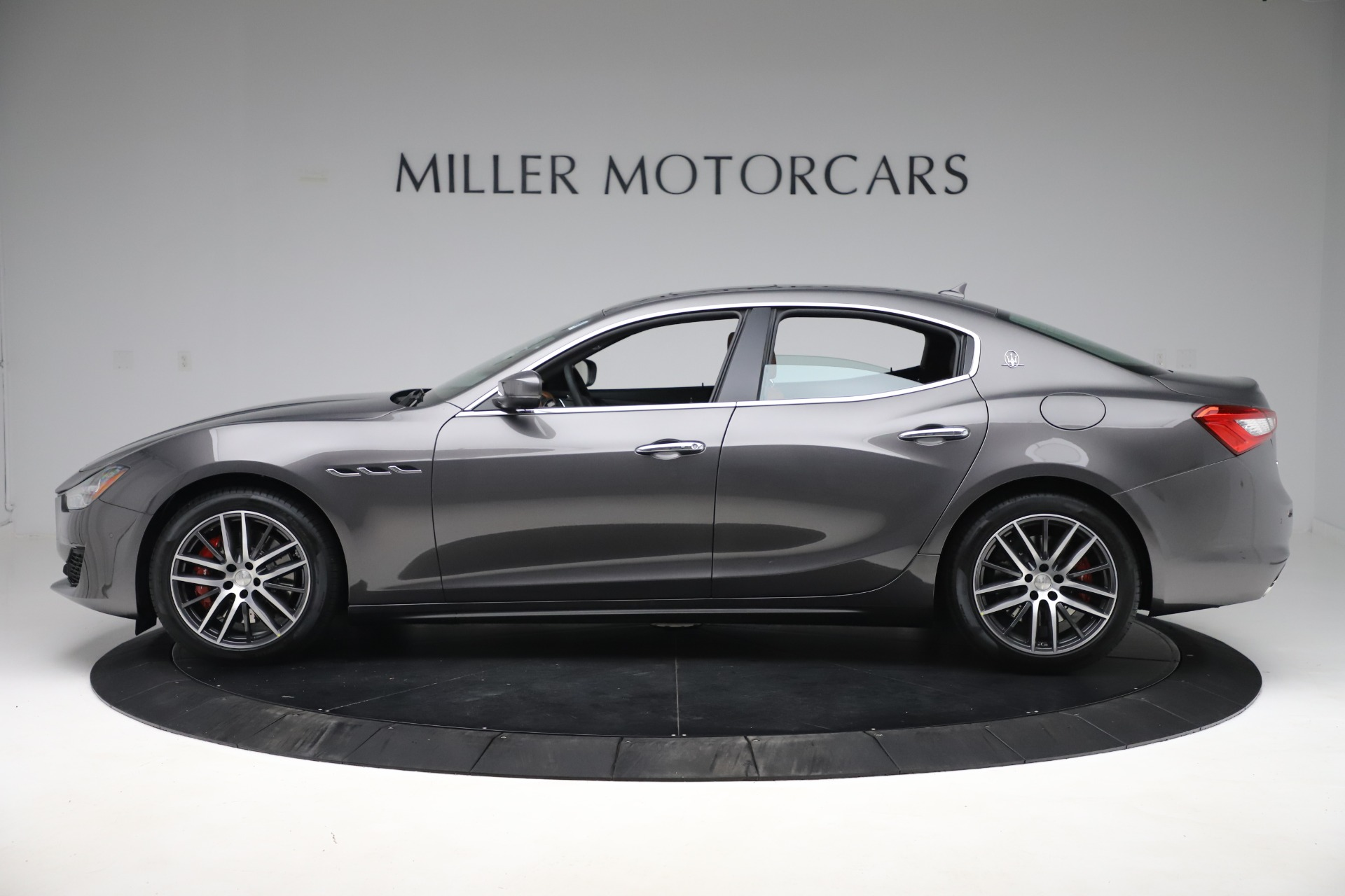 New 2019 Maserati Ghibli S Q4 For Sale 88410 In Greenwich, CT
