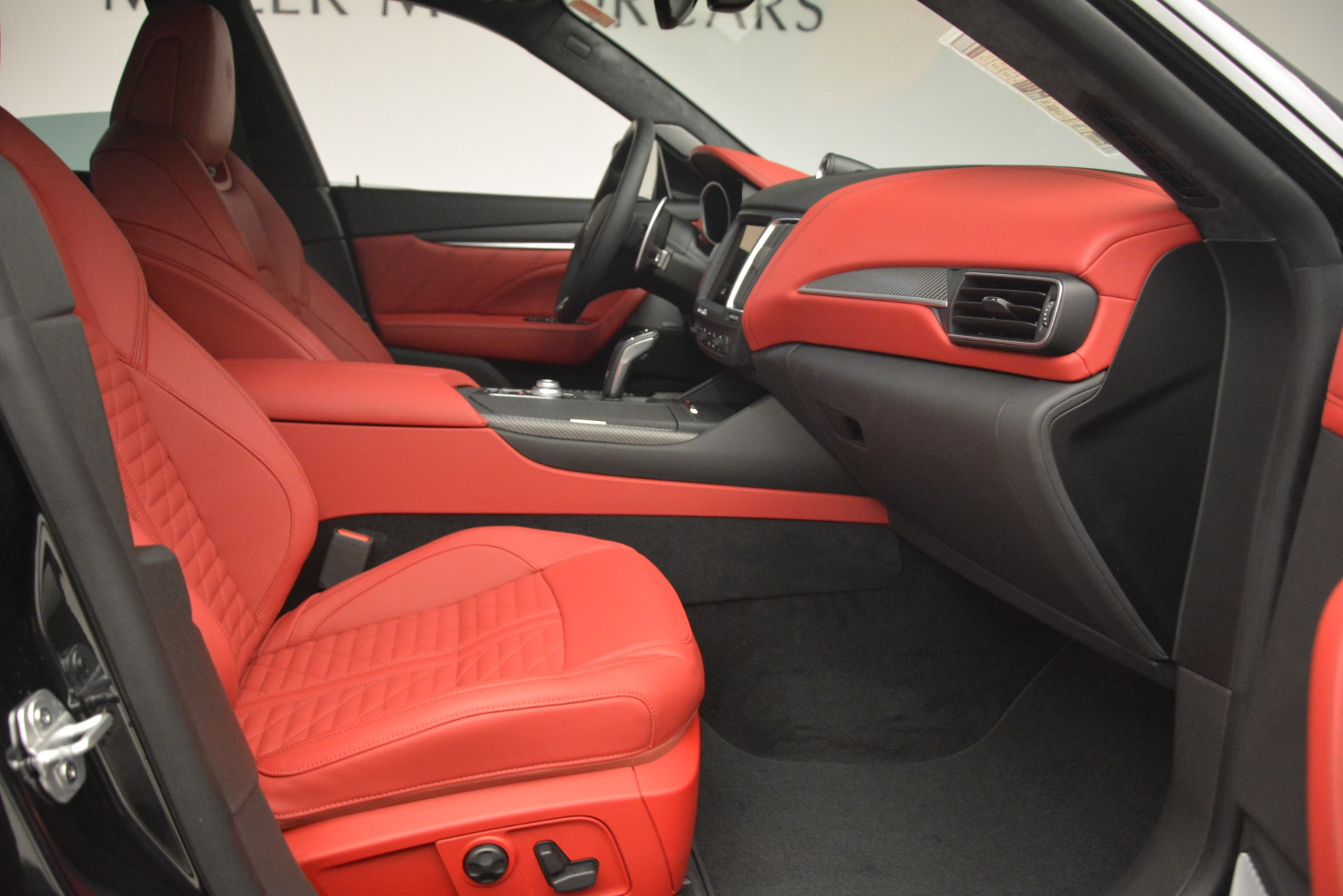 New 2019 Maserati Levante GTS For Sale 0 In Greenwich, CT