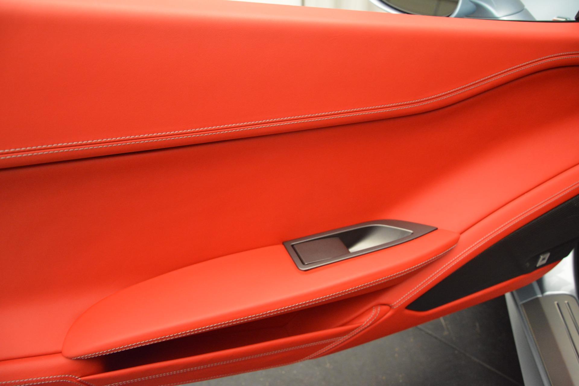 Used 2015 Ferrari 458 Italia  For Sale 205900 In Greenwich, CT