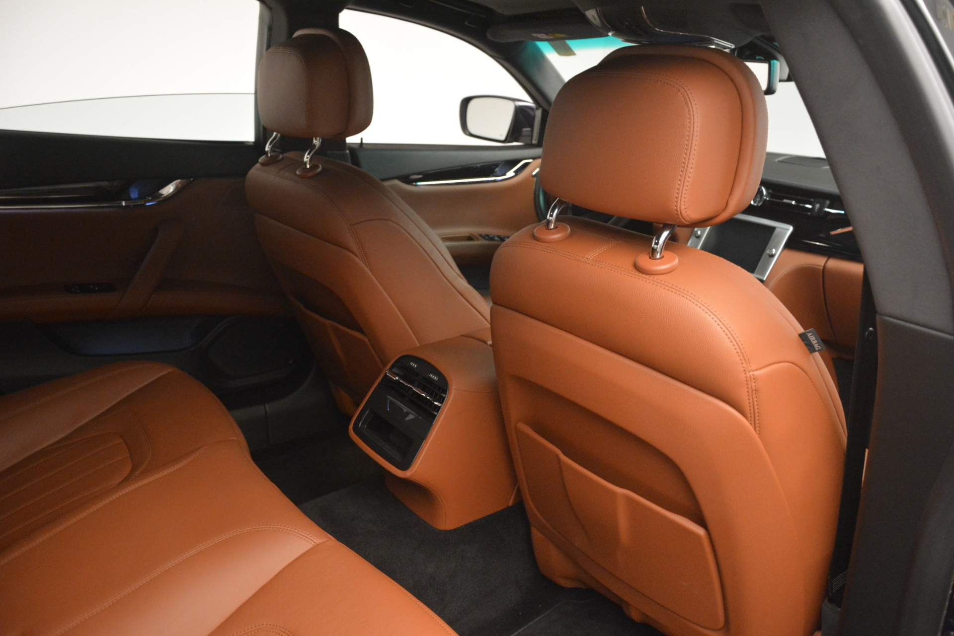 Used 2015 Maserati Quattroporte S Q4 For Sale 0 In Greenwich, CT