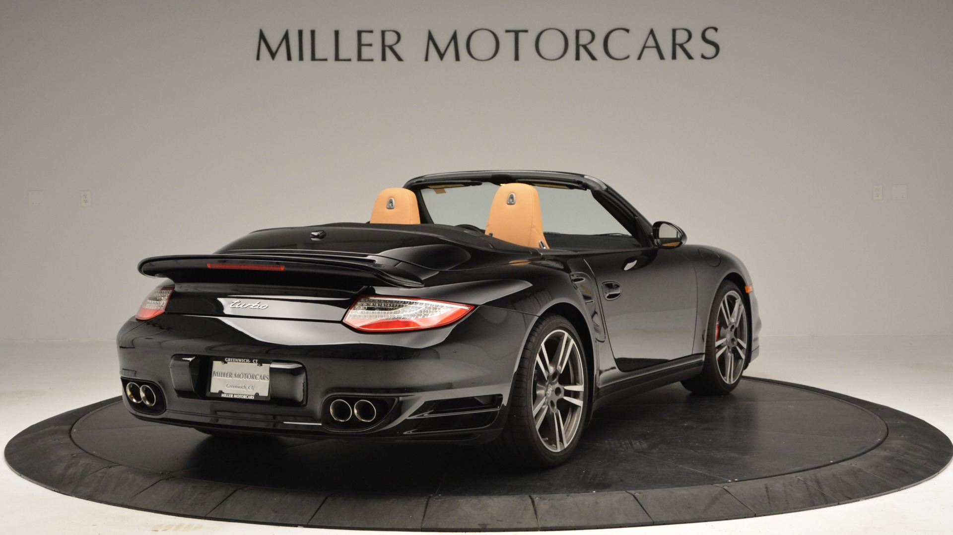 Used 2012 Porsche 911 Turbo For Sale 0 In Greenwich, CT