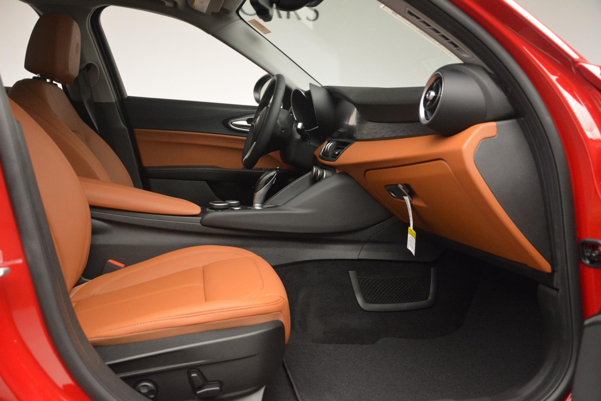 New 2019 Alfa Romeo Giulia Q4 For Sale 0 In Greenwich, CT