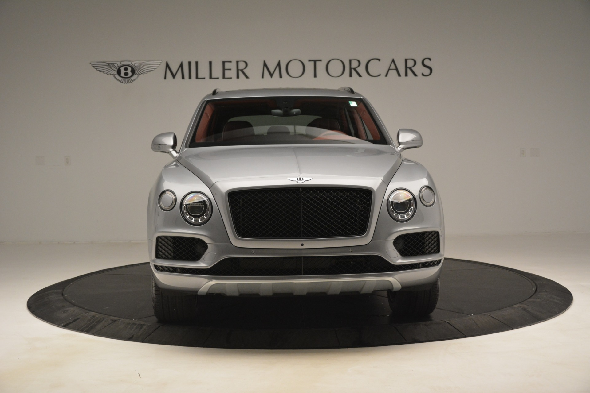 Used 2019 Bentley Bentayga V8 For Sale 237365 In Greenwich, CT