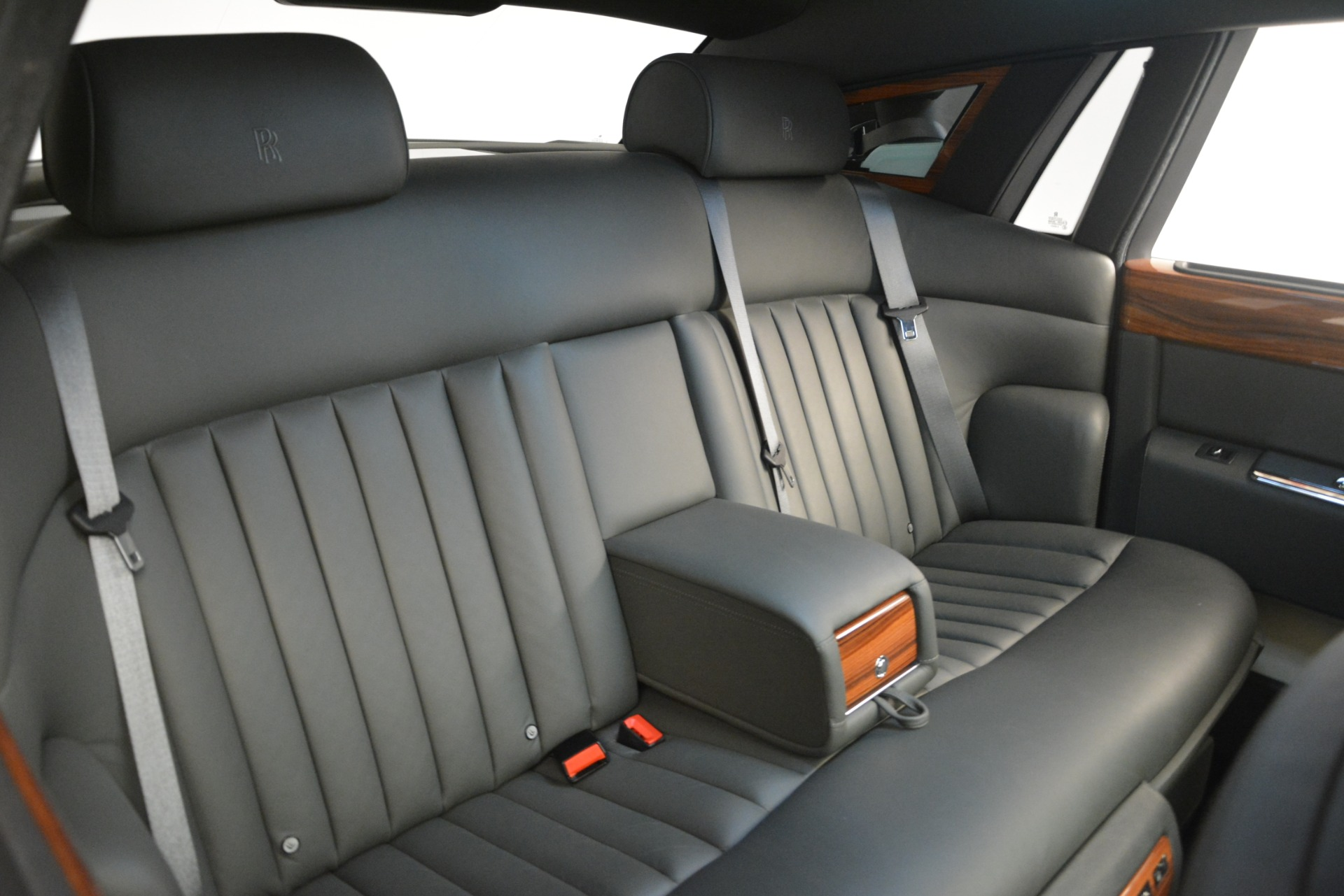 Used 2007 Rolls-Royce Phantom  For Sale 0 In Greenwich, CT