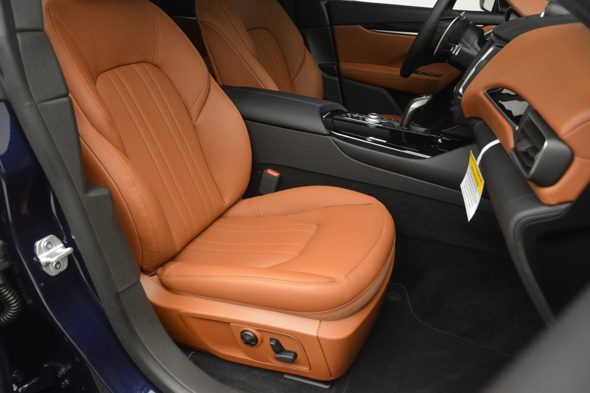 New 2019 Maserati Levante Q4 For Sale 84730 In Greenwich, CT
