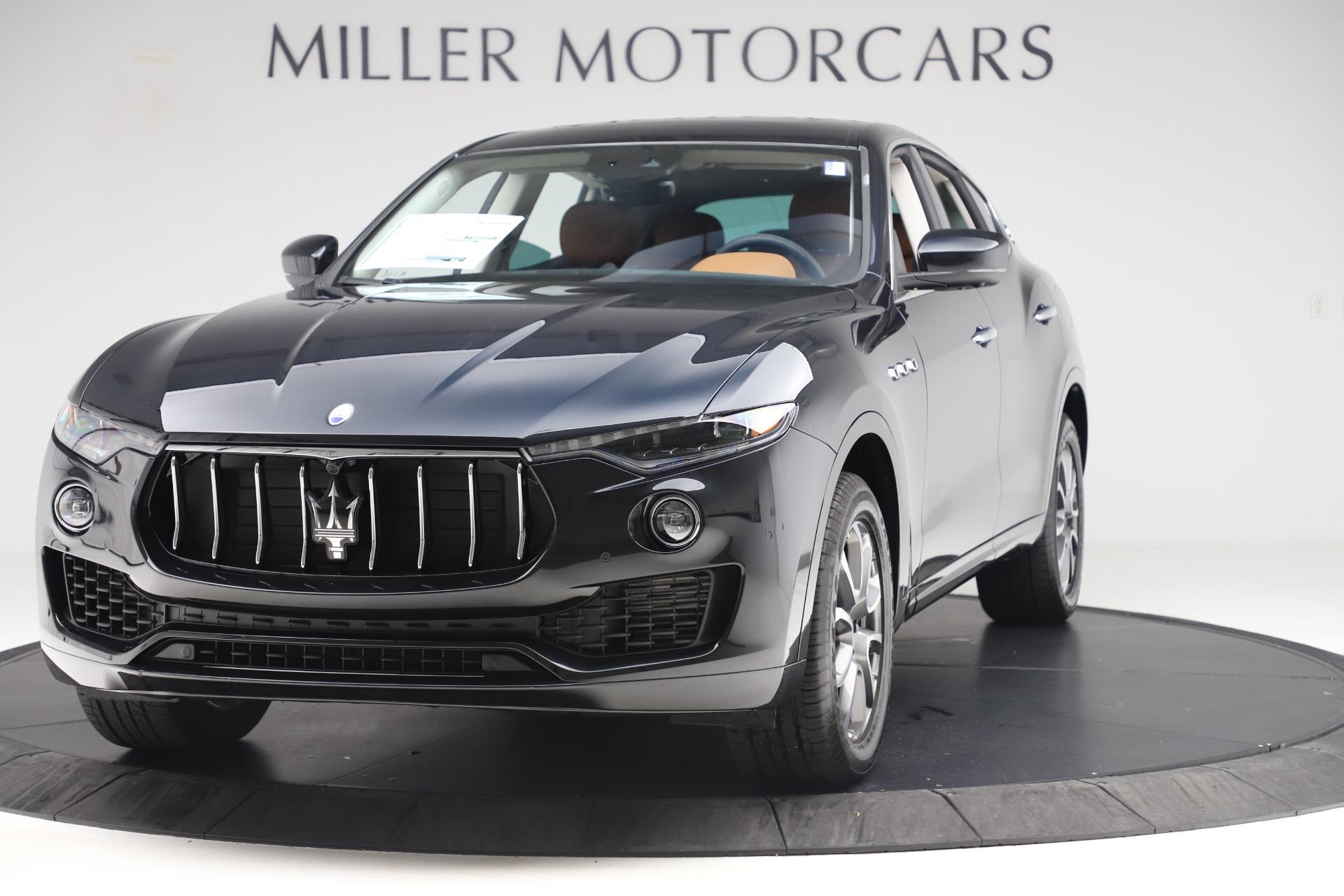 New 2019 Maserati Levante Q4 For Sale 83205 In Greenwich, CT