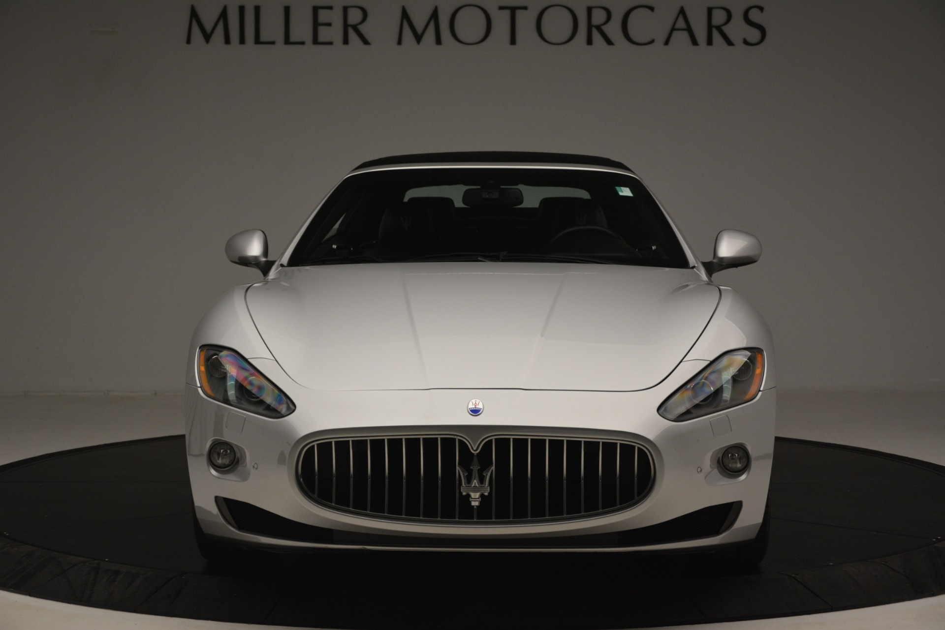 Used 2016 Maserati GranTurismo  For Sale 79900 In Greenwich, CT