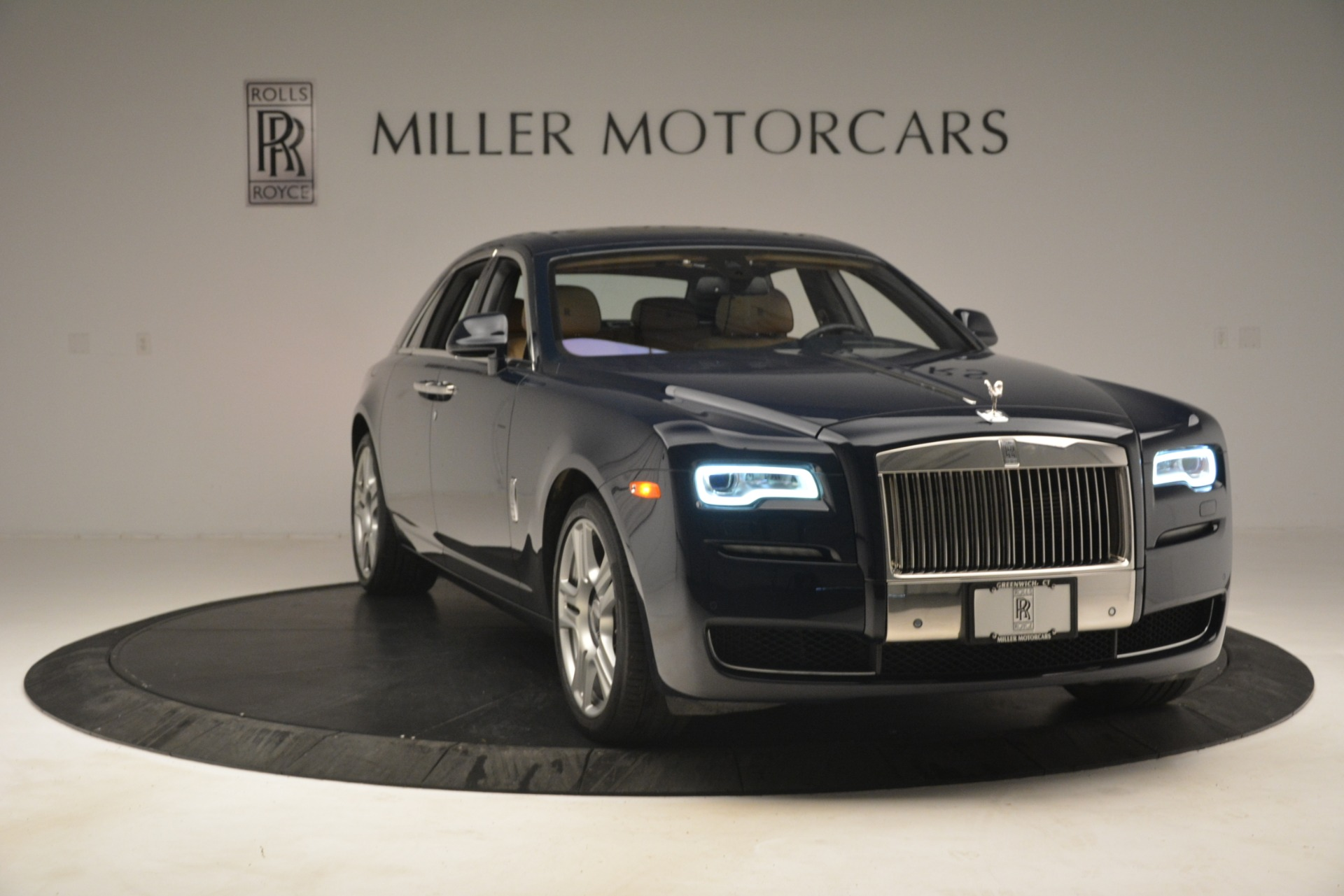 Used 2015 Rolls-Royce Ghost  For Sale 0 In Greenwich, CT