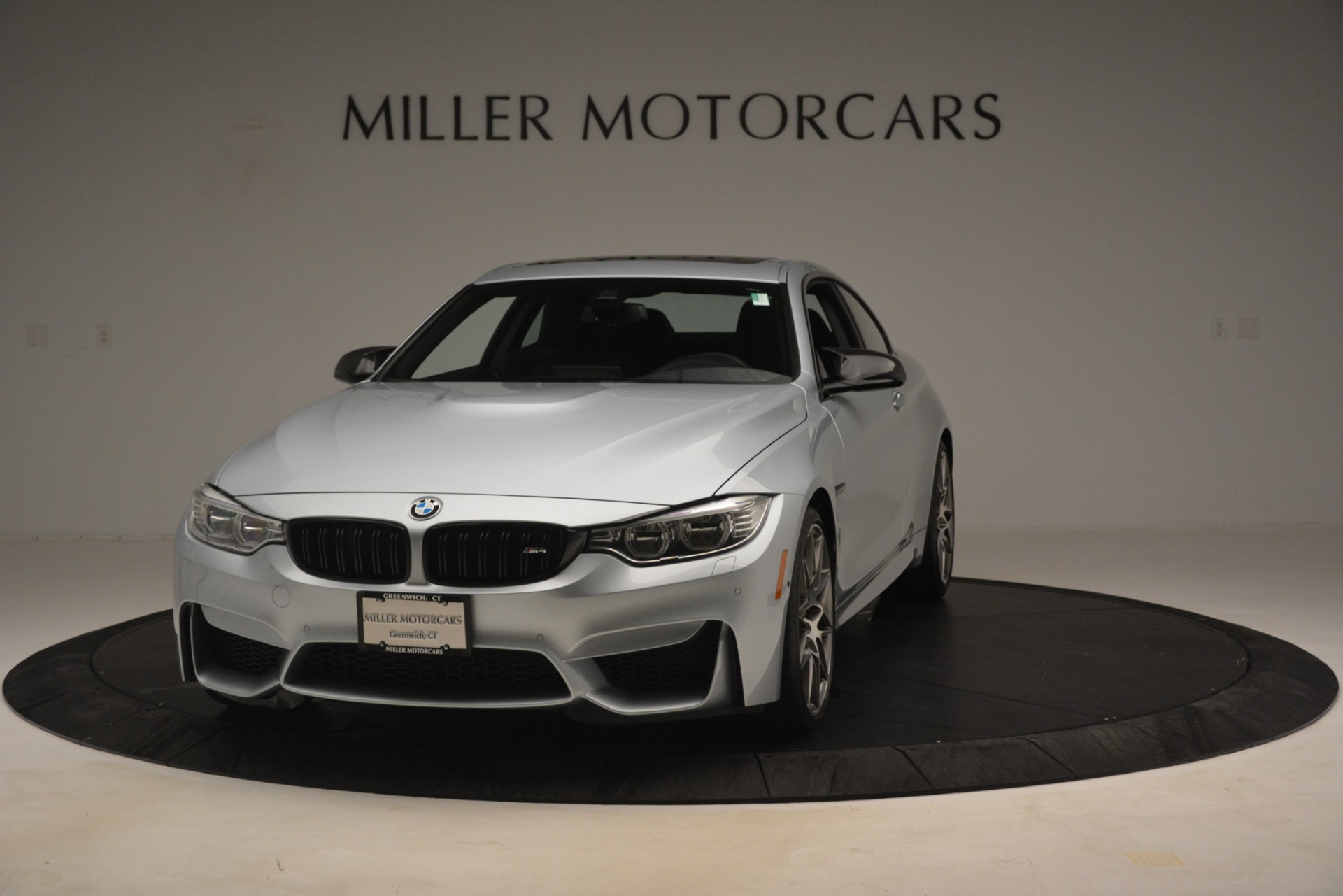 Used 2017 BMW M4 Competition PKG For Sale 0 In Greenwich, CT
