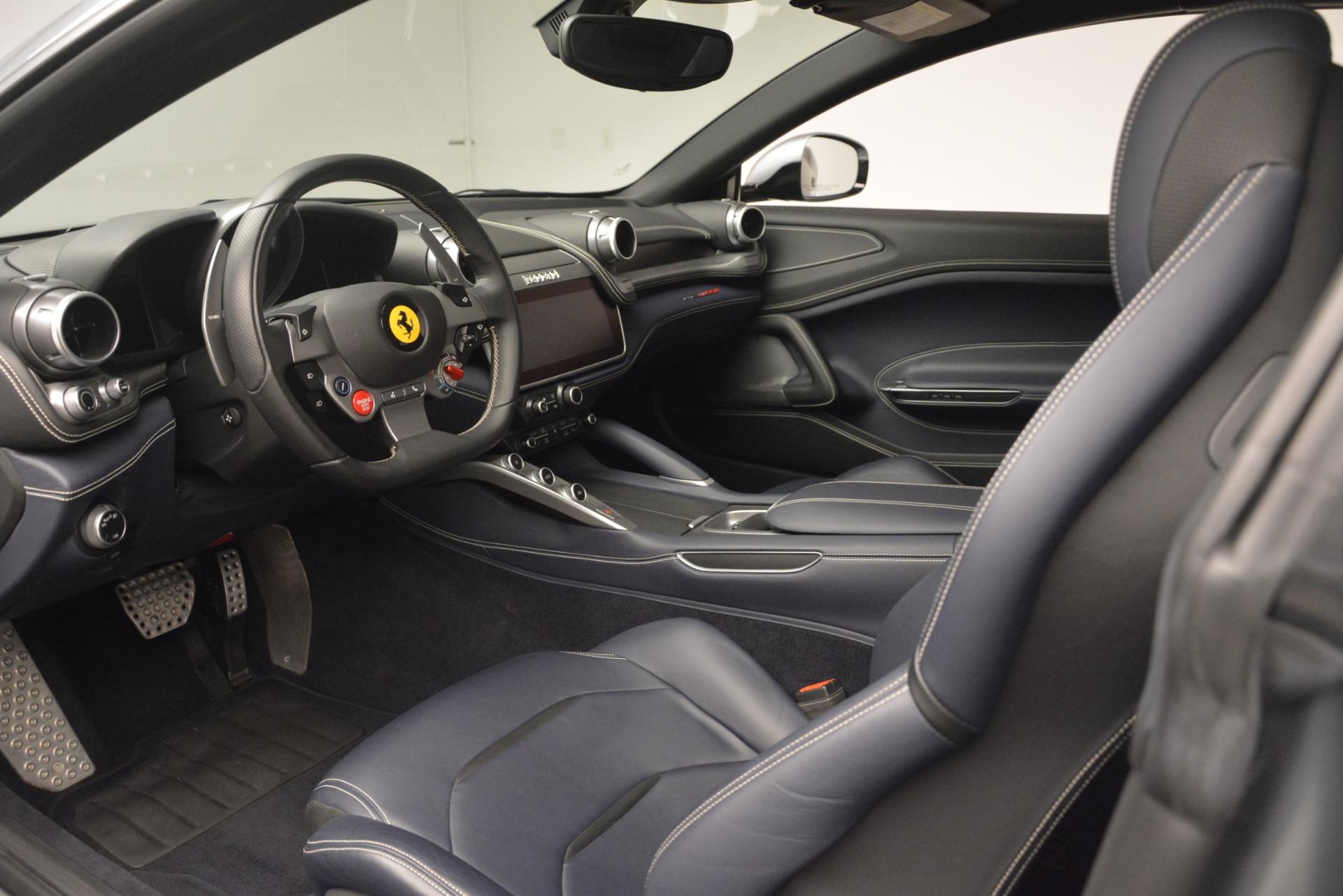 Used 2017 Ferrari GTC4Lusso  For Sale 232900 In Greenwich, CT