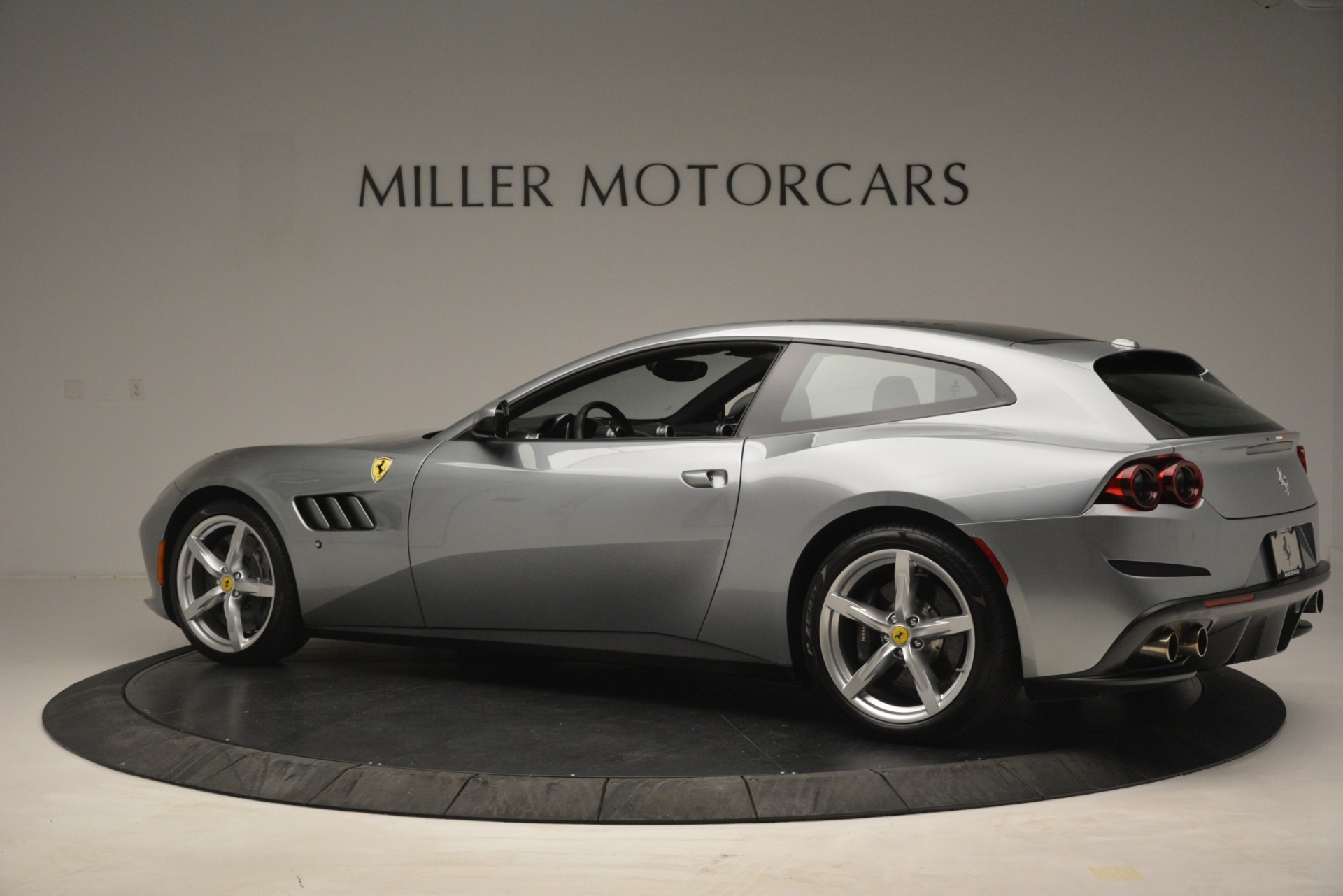 Used 2017 Ferrari GTC4Lusso  For Sale 232900 In Greenwich, CT