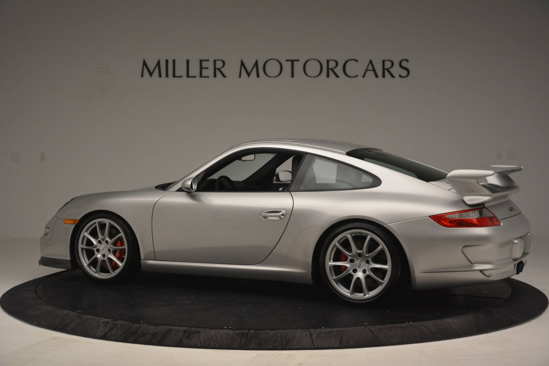 Used 2007 Porsche 911 GT3 For Sale 0 In Greenwich, CT