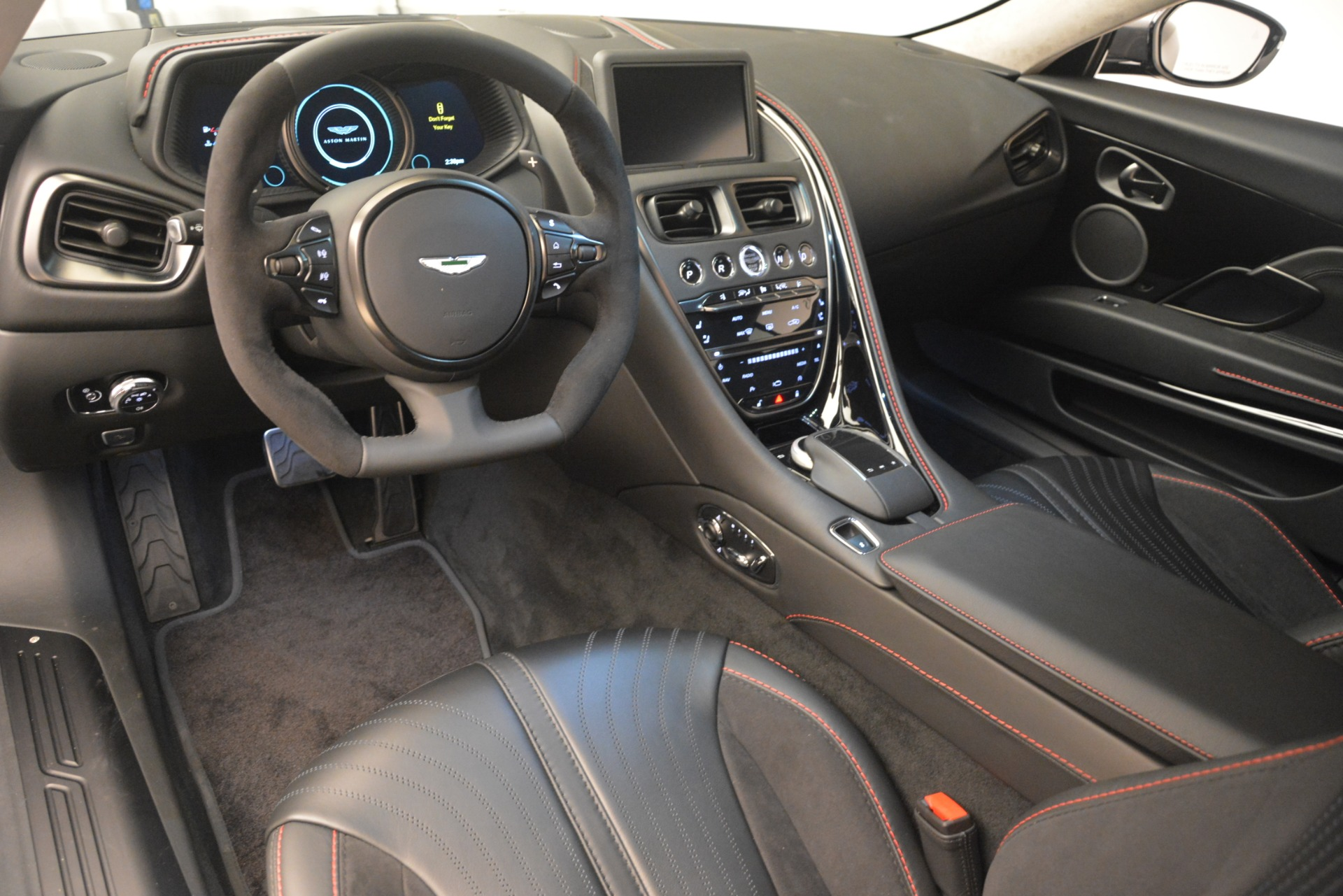 New 2019 Aston Martin DB11 V12 AMR Coupe For Sale 0 In Greenwich, CT
