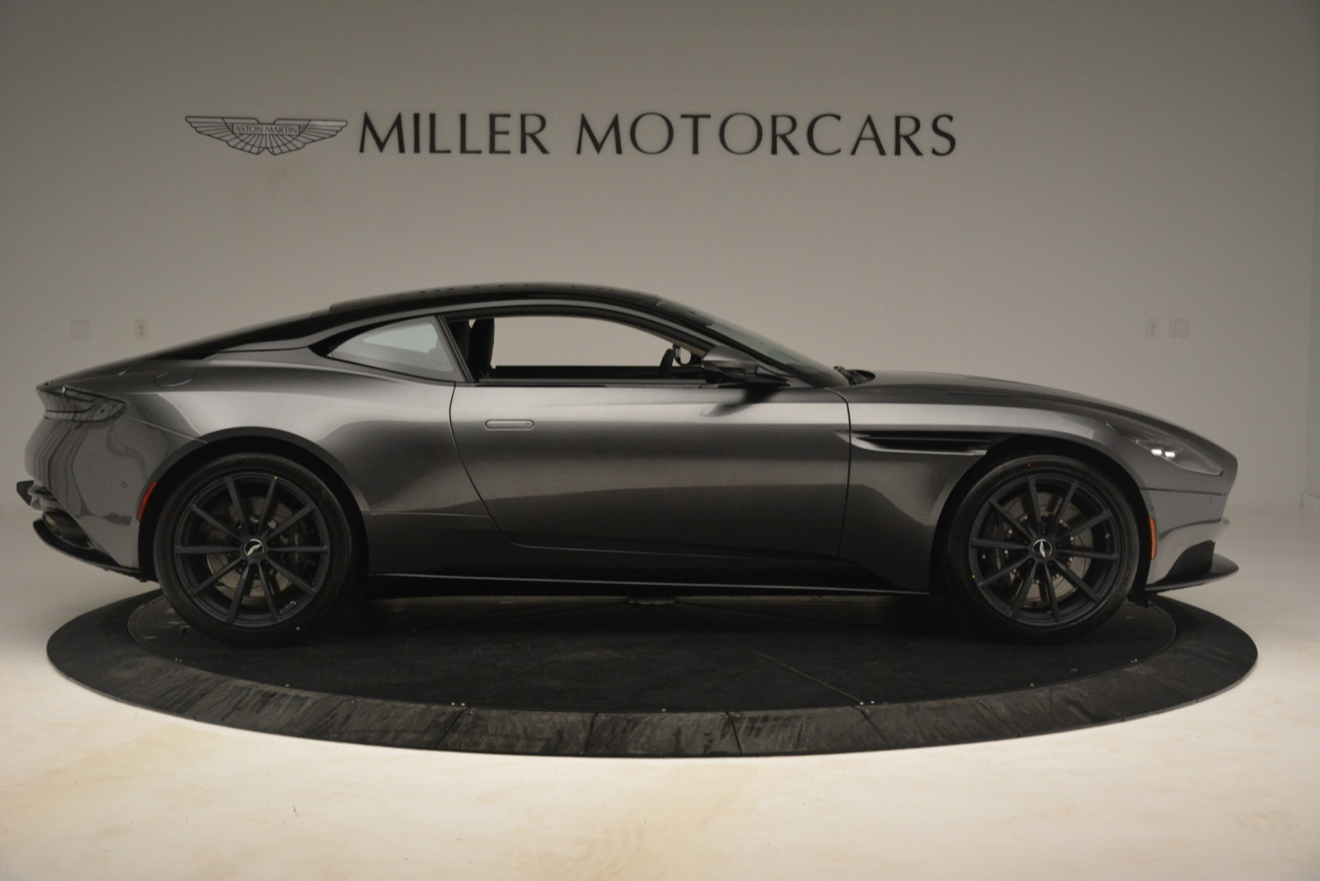 New 2019 Aston Martin DB11 V12 AMR Coupe For Sale 256831 In Greenwich, CT