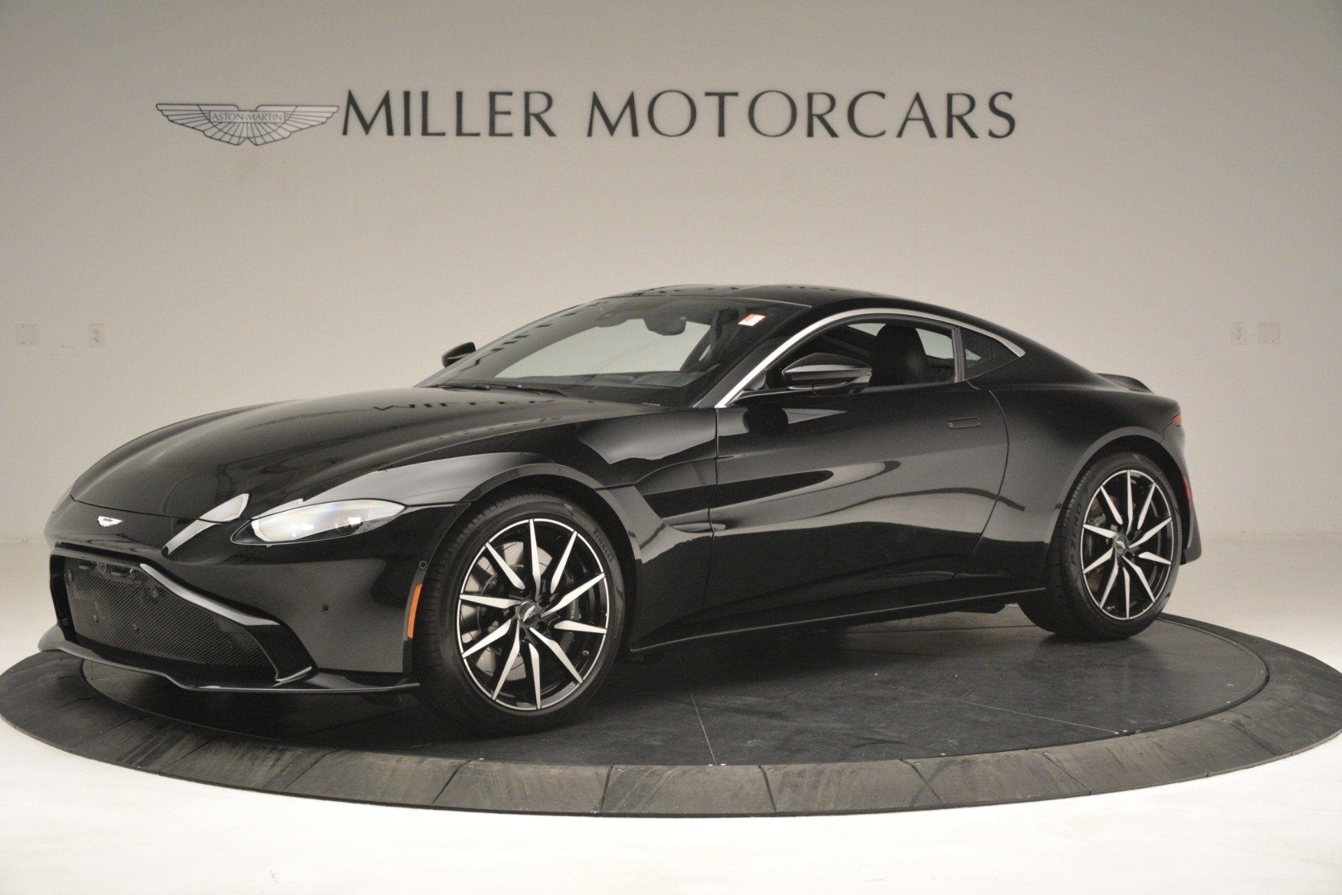 New 2019 Aston Martin Vantage Coupe For Sale 0 In Greenwich, CT
