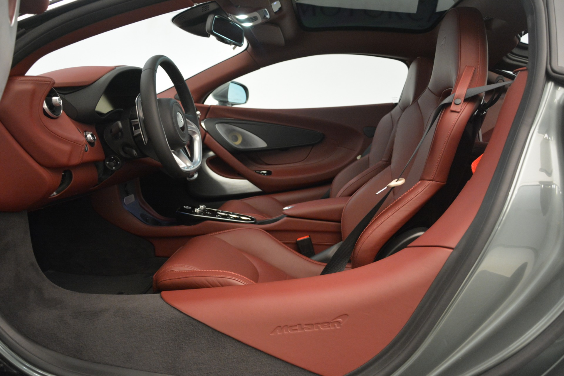 New 2020 McLaren GT Coupe For Sale 0 In Greenwich, CT