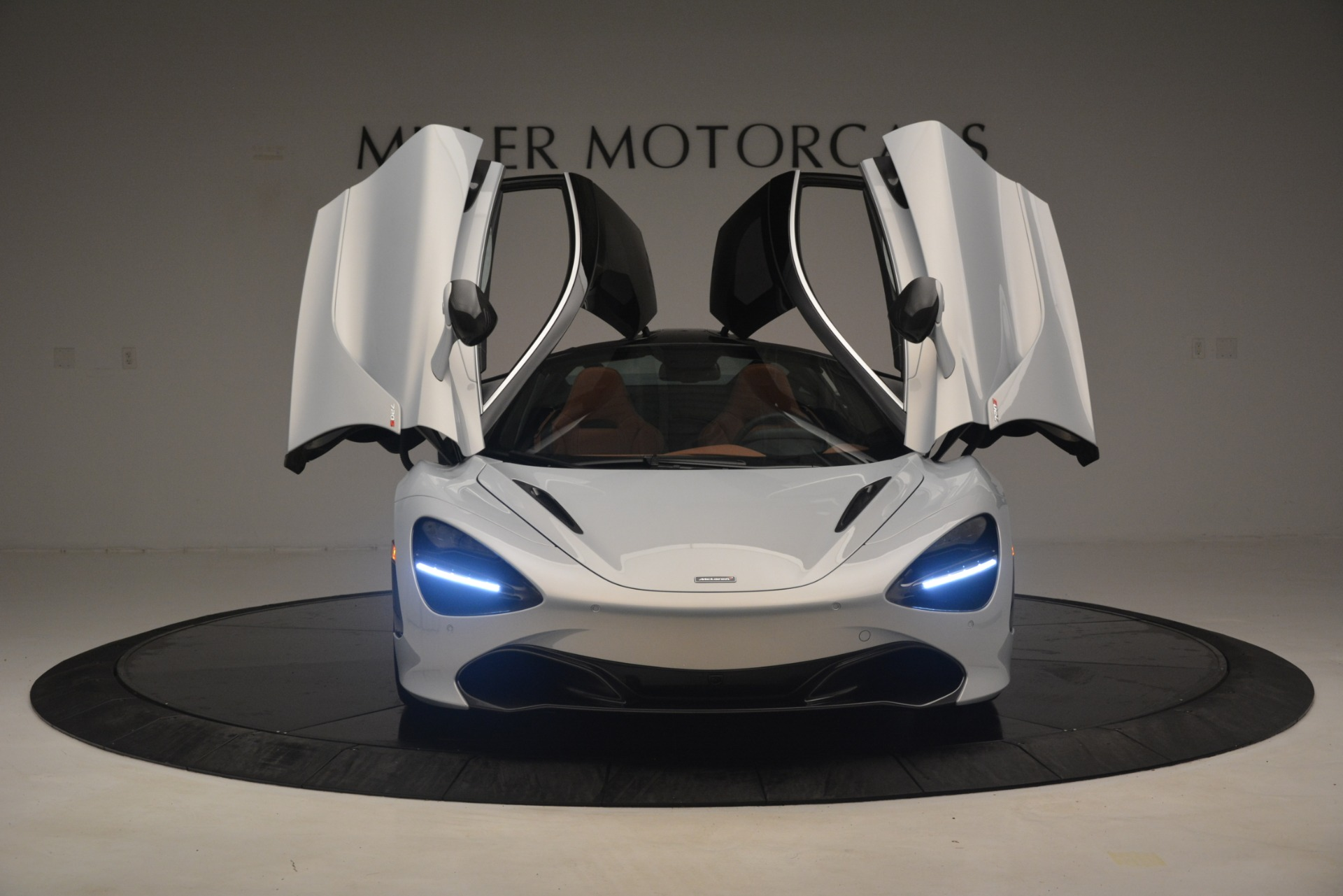 Used 2018 McLaren 720S Coupe For Sale 265900 In Greenwich, CT