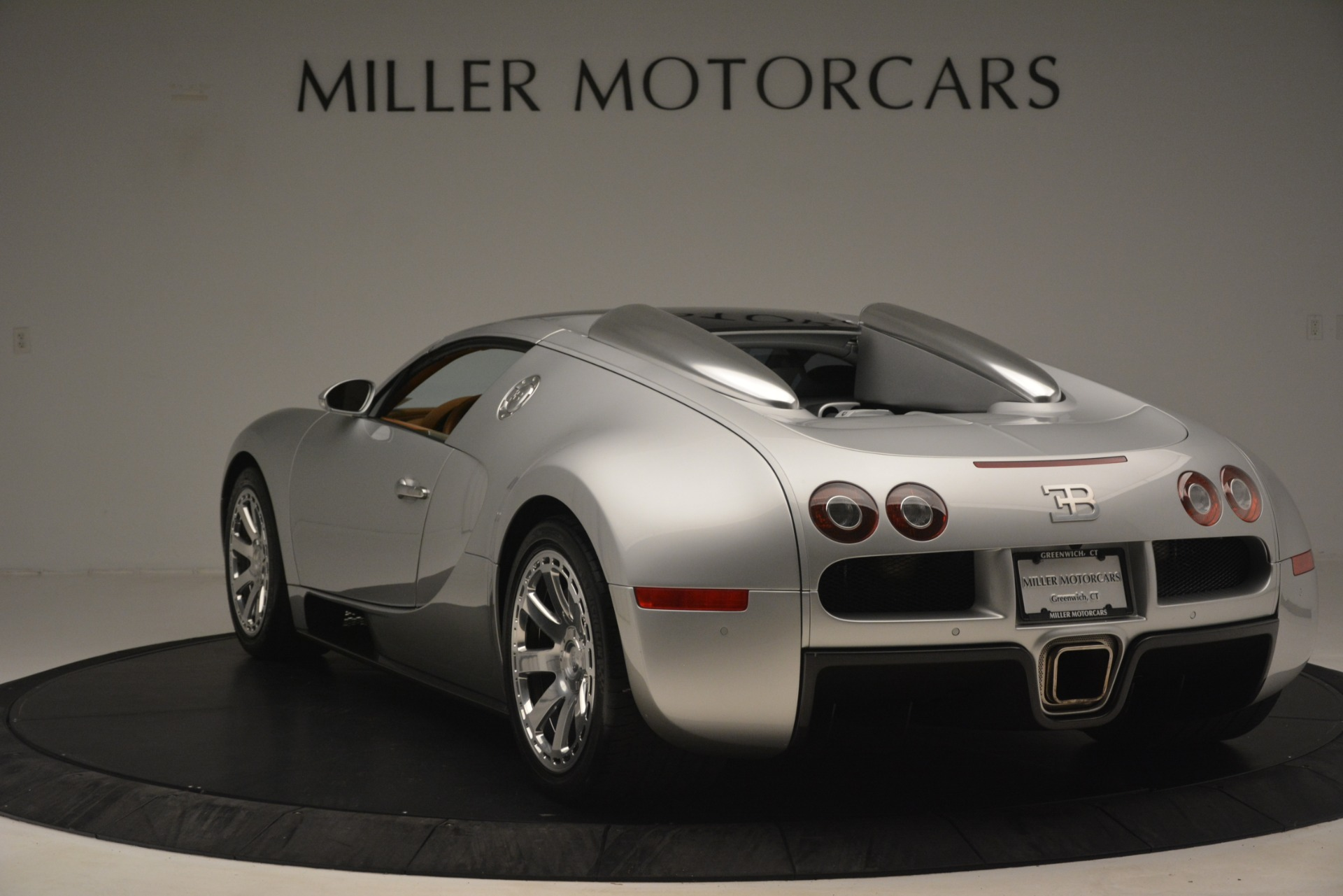 Used 2010 Bugatti Veyron 16.4 Grand Sport For Sale 1300000 In Greenwich, CT