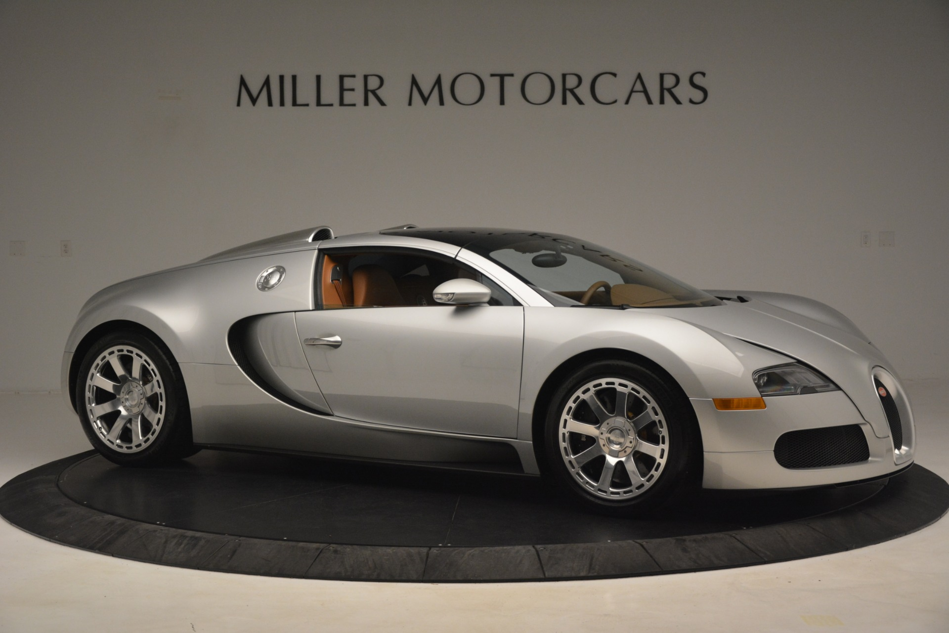 Used 2010 Bugatti Veyron 16.4 Grand Sport For Sale 0 In Greenwich, CT
