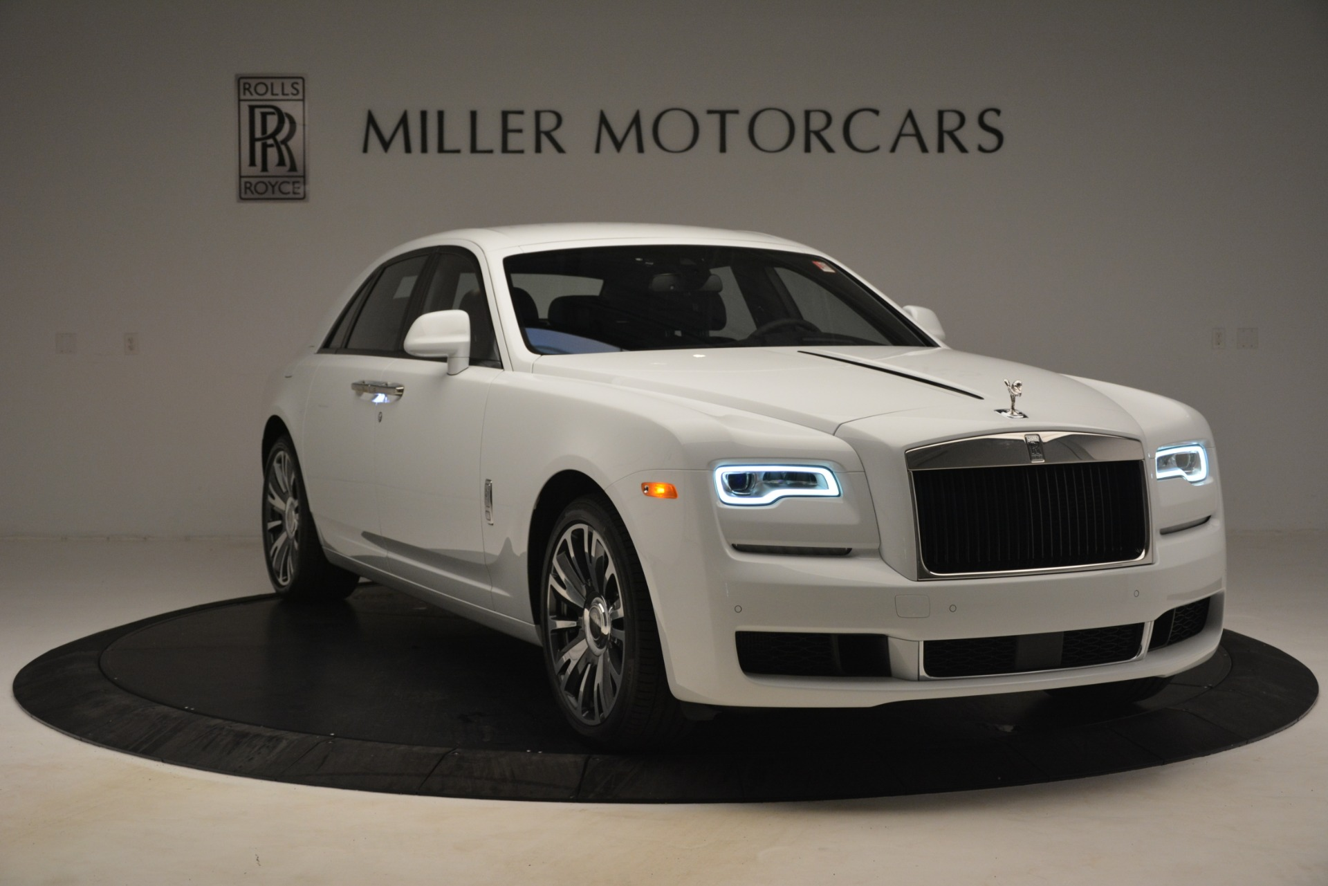 New 2019 Rolls-Royce Ghost  For Sale 362500 In Greenwich, CT