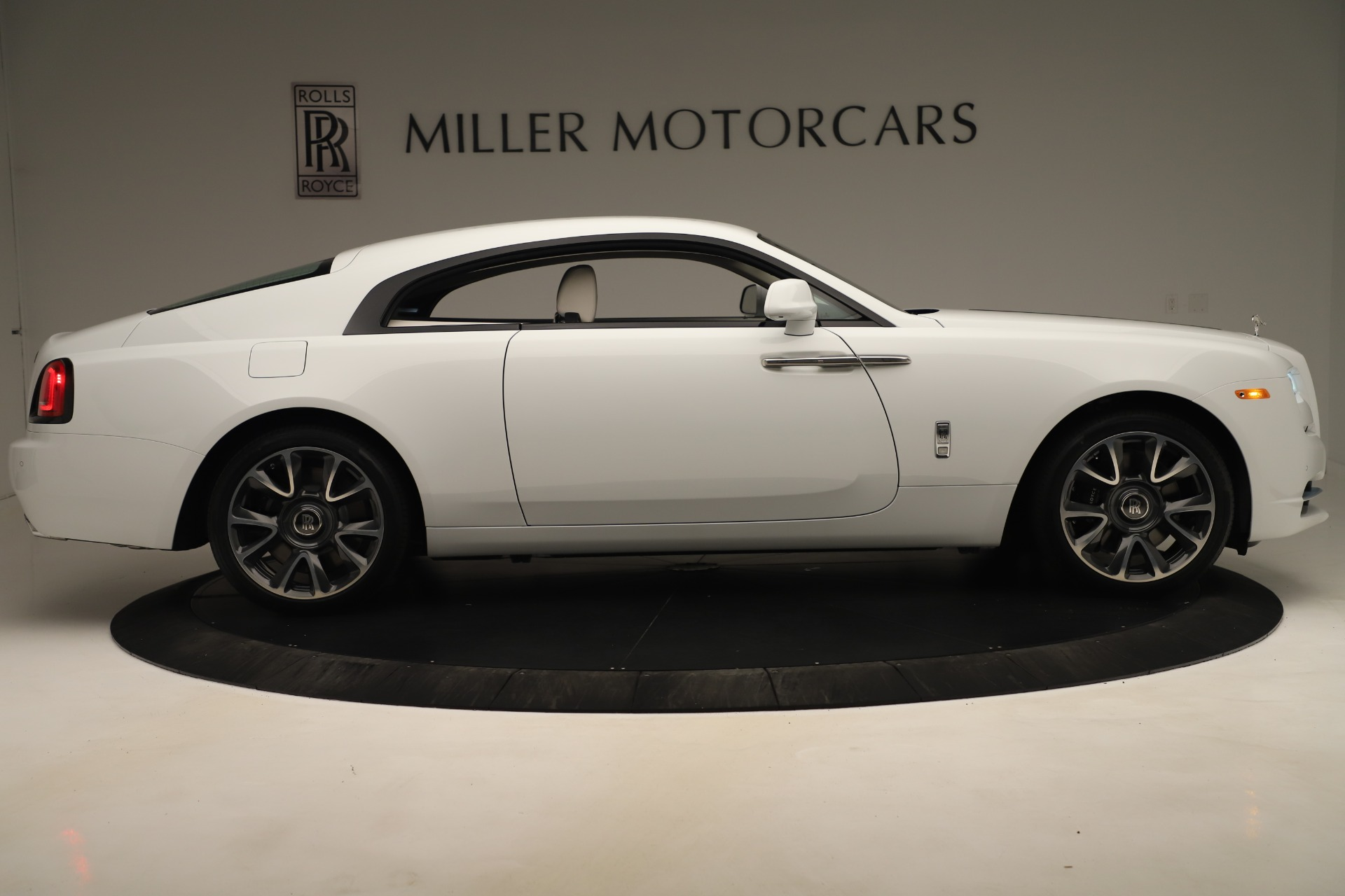 New 2019 Rolls-Royce Wraith  For Sale 391000 In Greenwich, CT