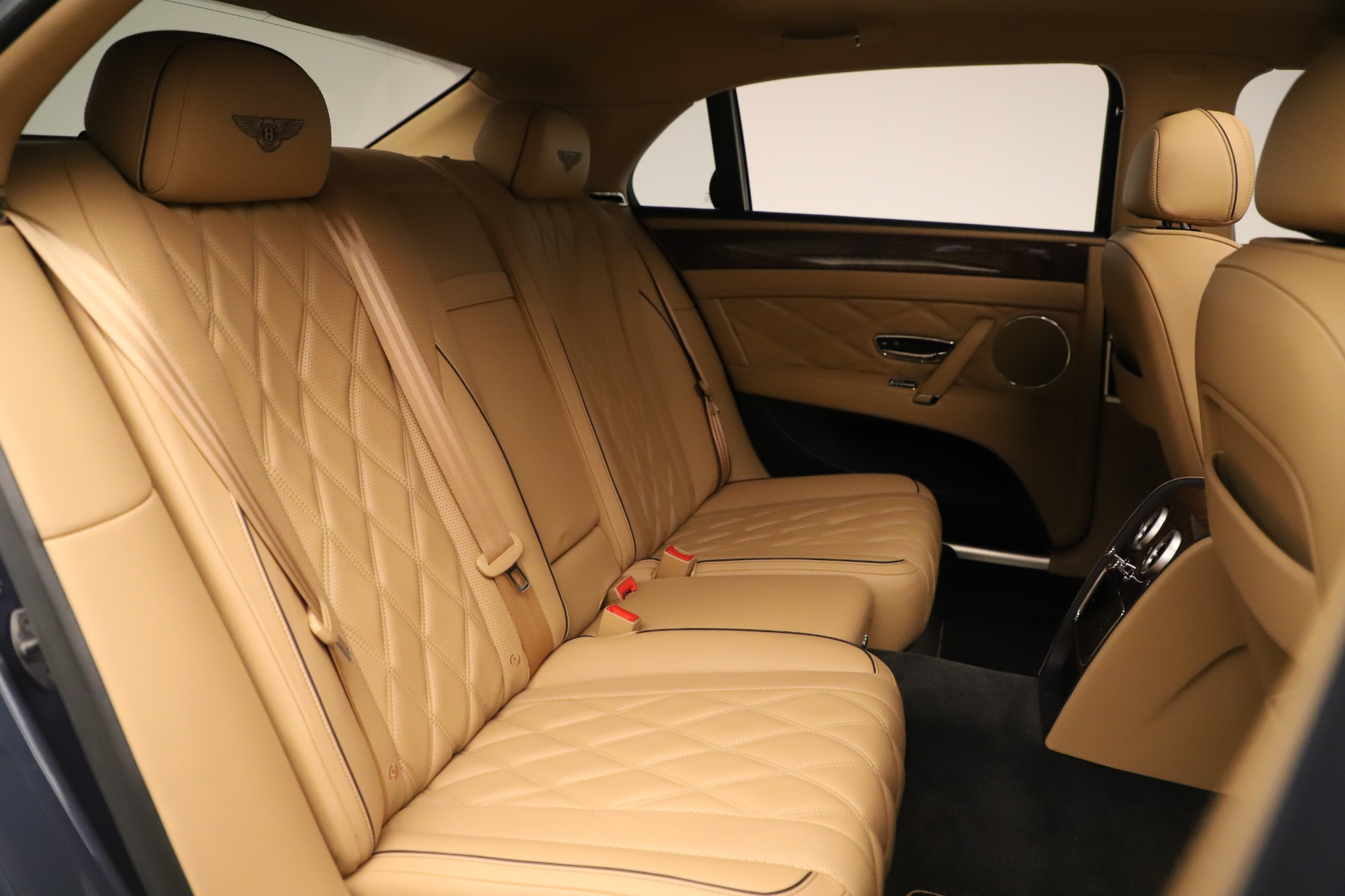 Used 2016 Bentley Flying Spur W12 For Sale 0 In Greenwich, CT