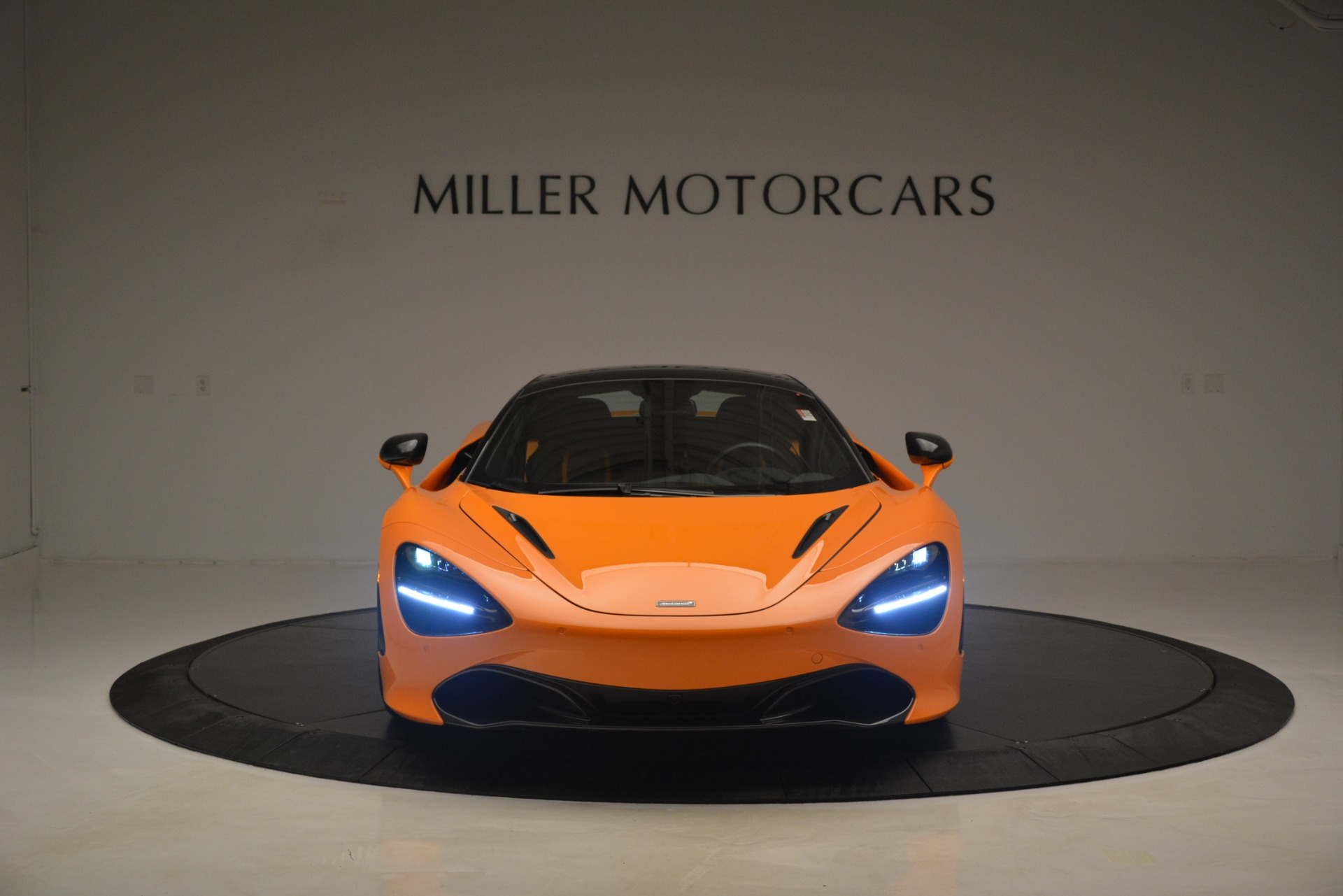 New 2020 McLaren 720S Spider For Sale 381700 In Greenwich, CT