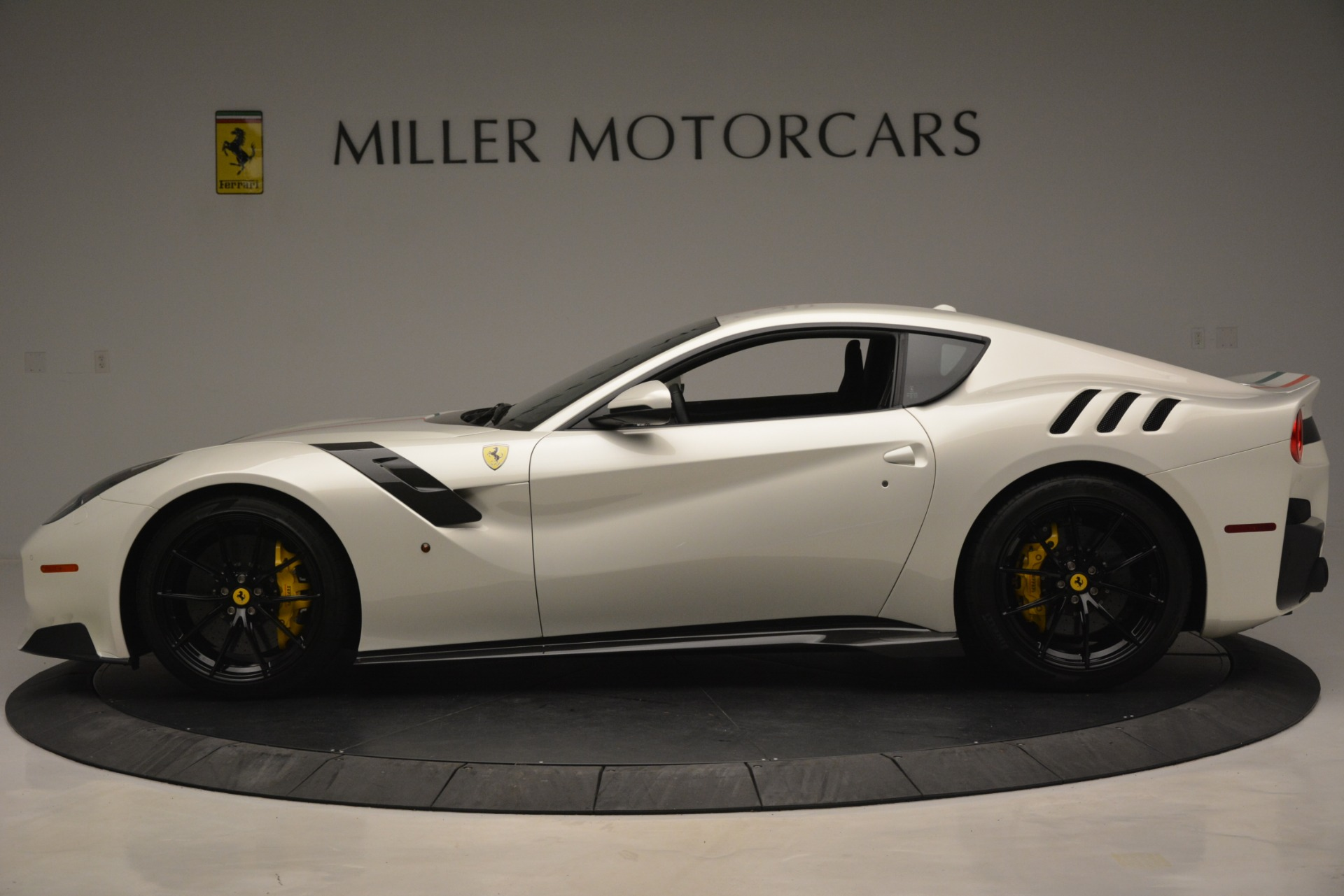 Used 2017 Ferrari F12tdf  For Sale 995900 In Greenwich, CT
