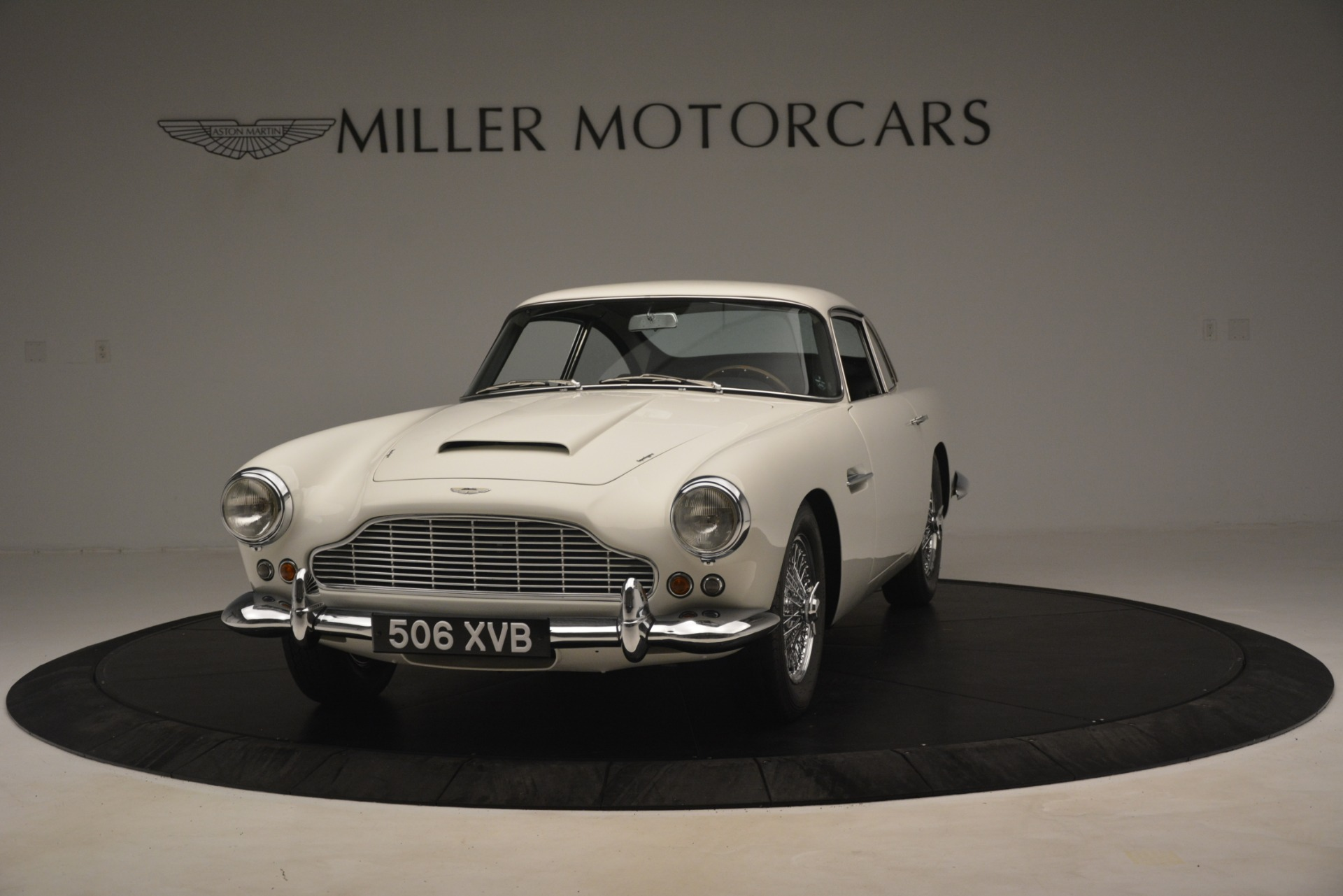 Used 1961 Aston Martin DB4 Series IV Coupe For Sale 795000 In Greenwich, CT