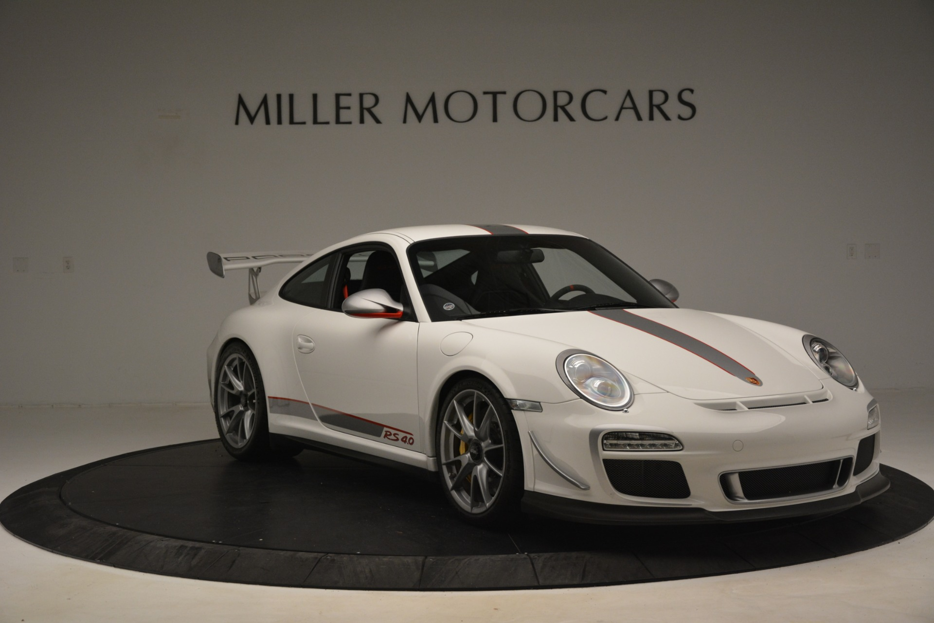 Used 2011 Porsche 911 GT3 RS 4.0 For Sale 459900 In Greenwich, CT