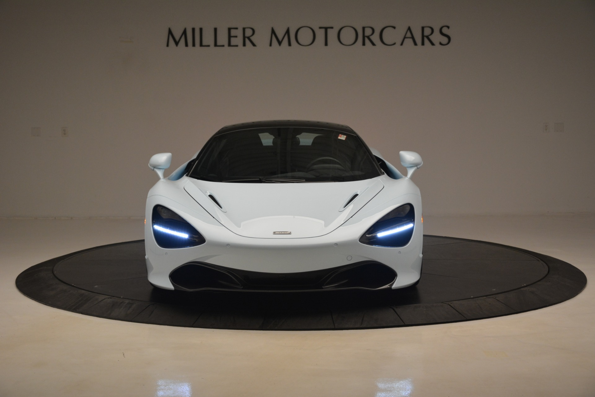 New 2020 McLaren 720S Spider Convertible For Sale 362640 In Greenwich, CT