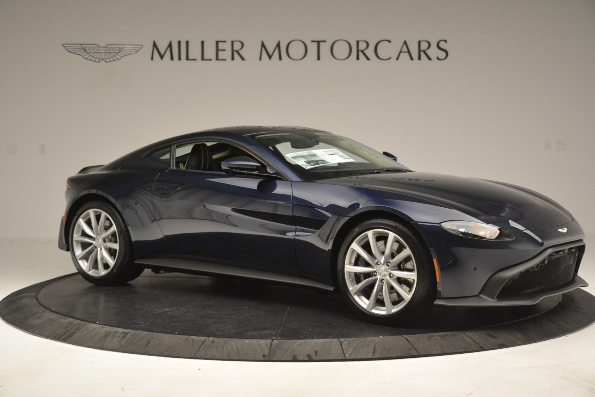 New 2019 Aston Martin Vantage  For Sale 177649 In Greenwich, CT