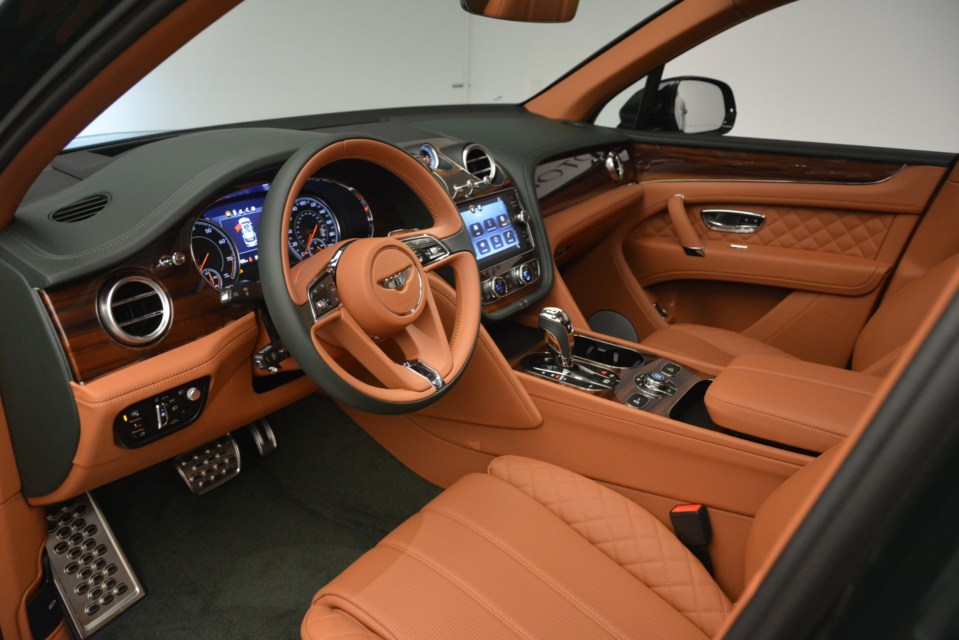 New 2019 Bentley Bentayga V8 For Sale 227445 In Greenwich, CT