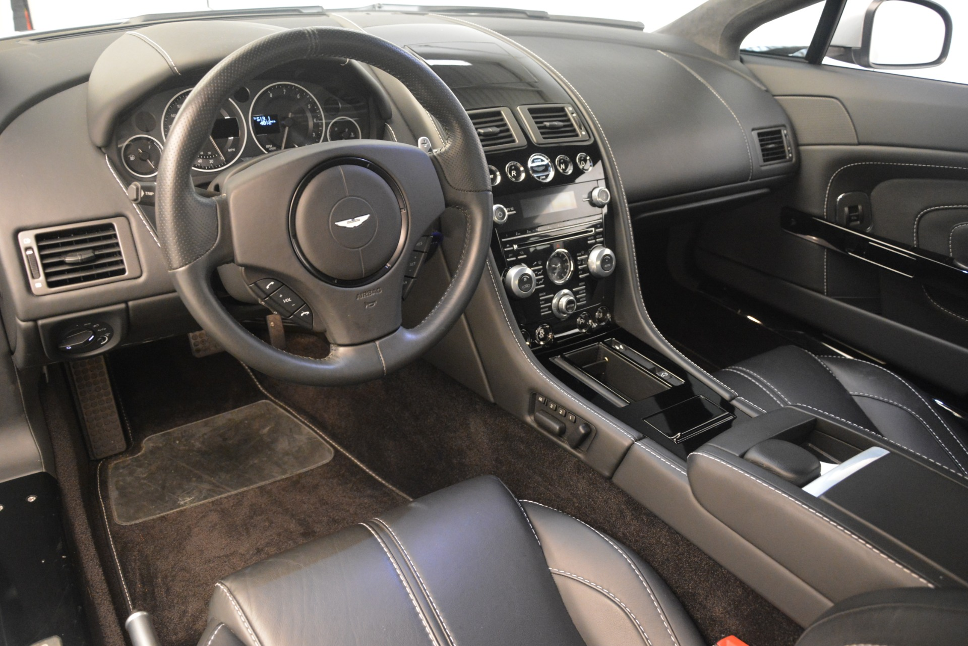 Used 2015 Aston Martin V12 Vantage S Coupe For Sale 109900 In Greenwich, CT