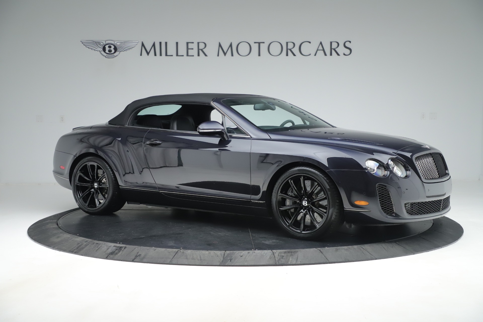 Used 2012 Bentley Continental Supersports Supersports For Sale 299530 In Greenwich, CT