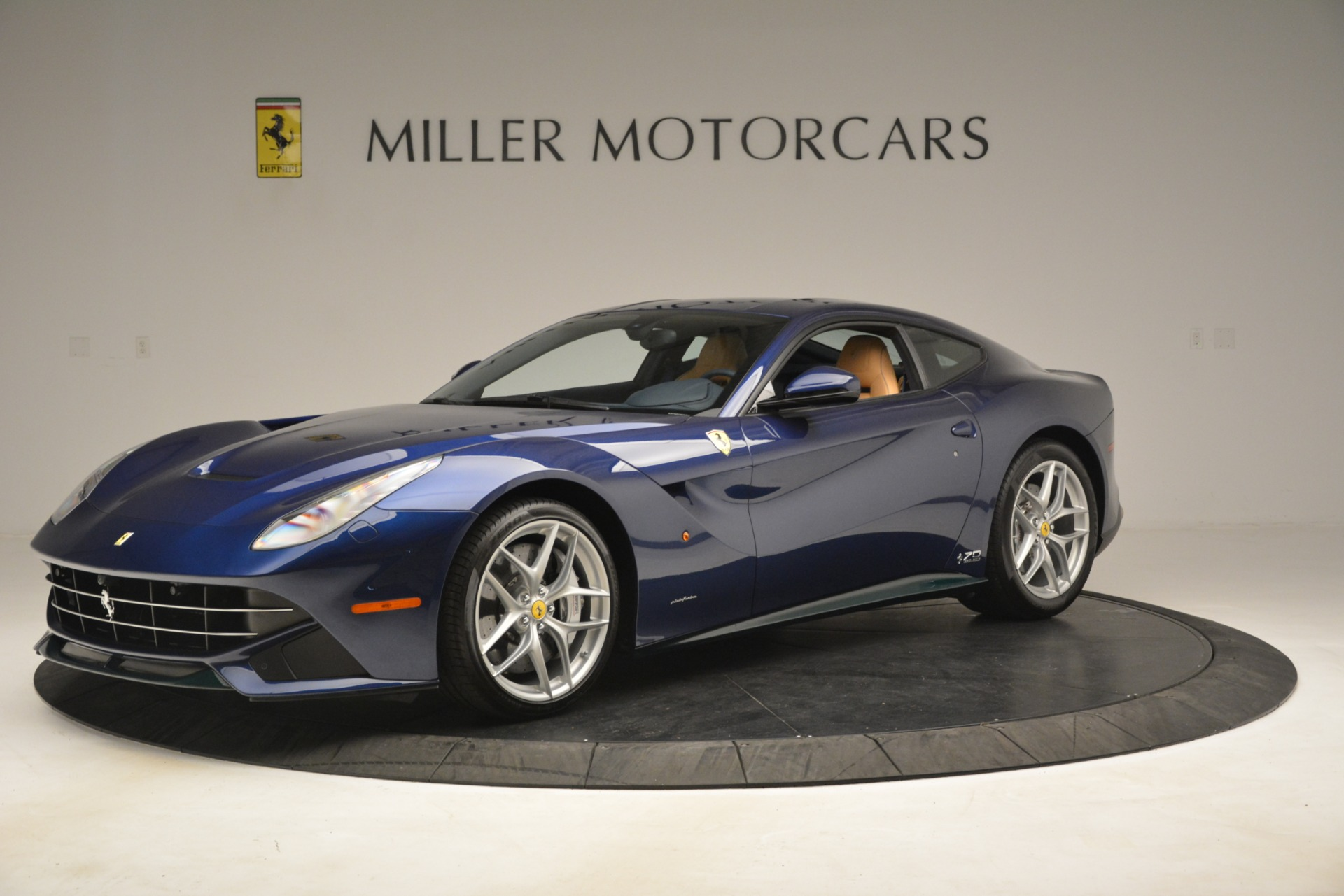 Used 2017 Ferrari F12 Berlinetta  For Sale 399900 In Greenwich, CT