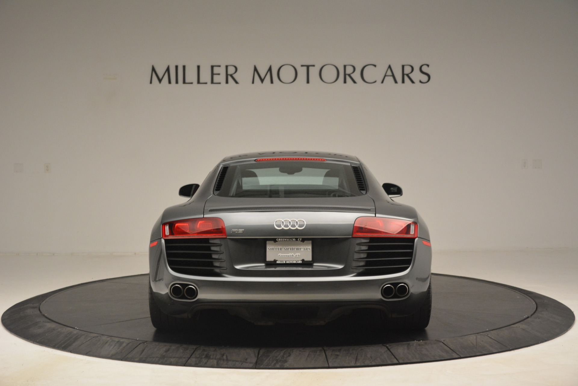 Used 2009 Audi R8 quattro For Sale 0 In Greenwich, CT