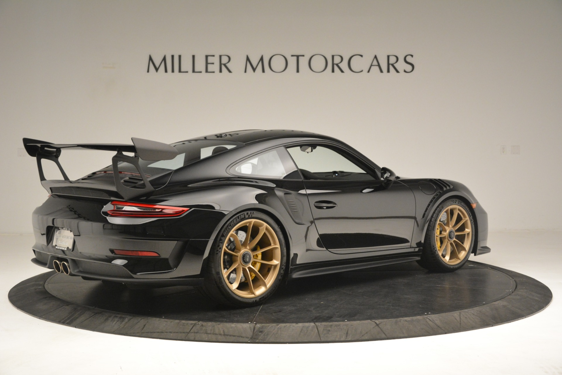 Used 2019 Porsche 911 GT3 RS For Sale 215900 In Greenwich, CT