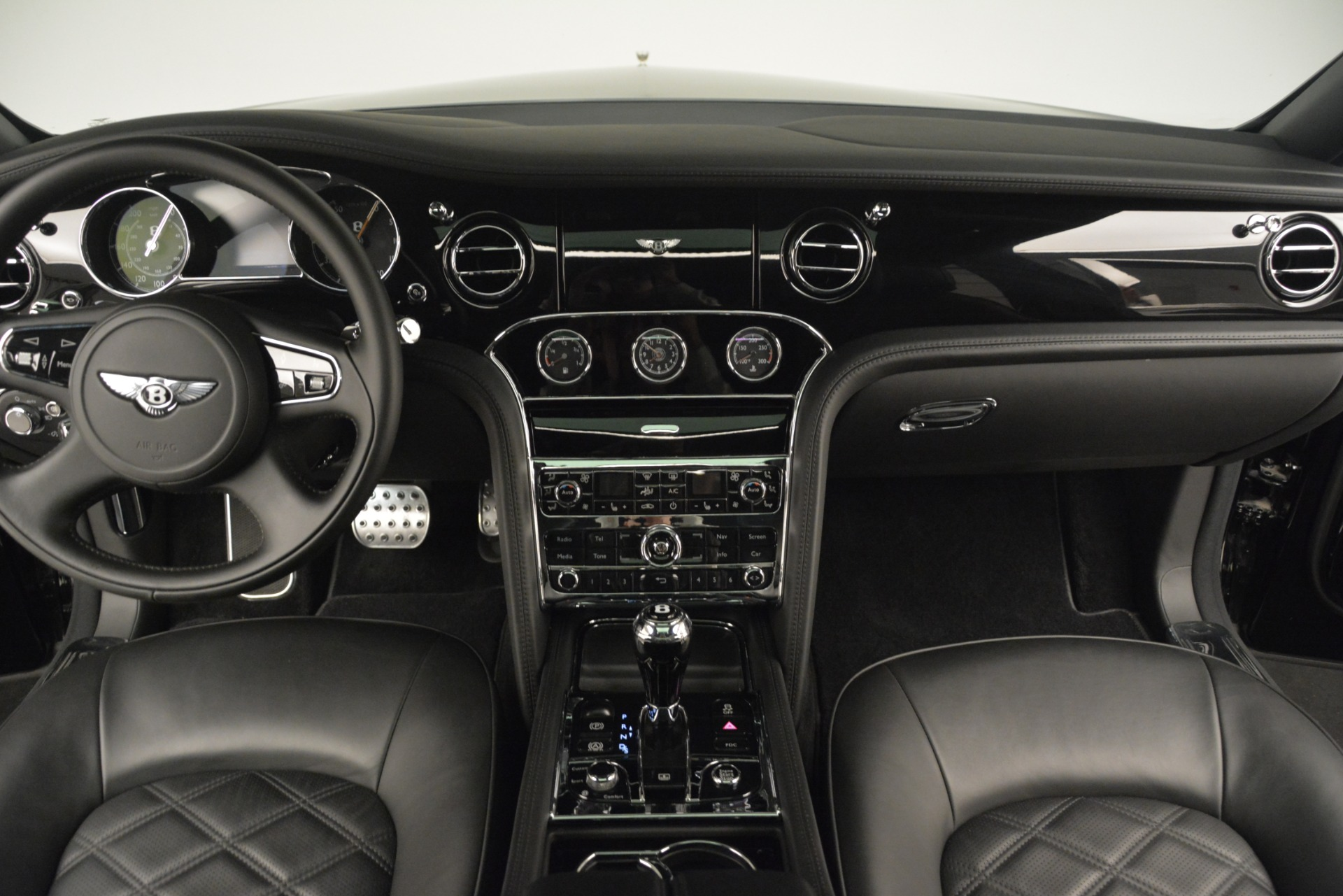 Used 2016 Bentley Mulsanne  For Sale 372304 In Greenwich, CT
