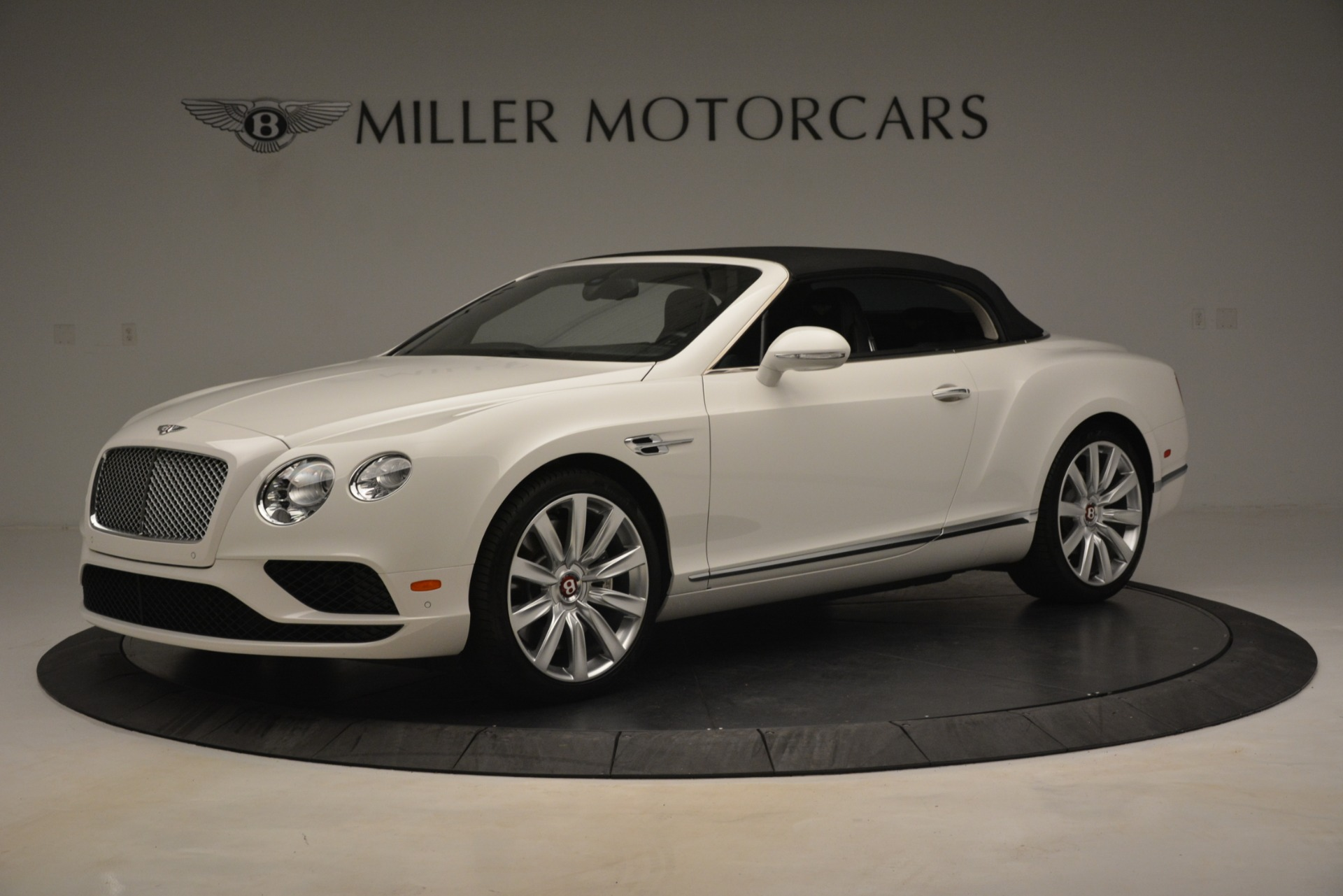 Used 2016 Bentley Continental GT V8 For Sale 0 In Greenwich, CT
