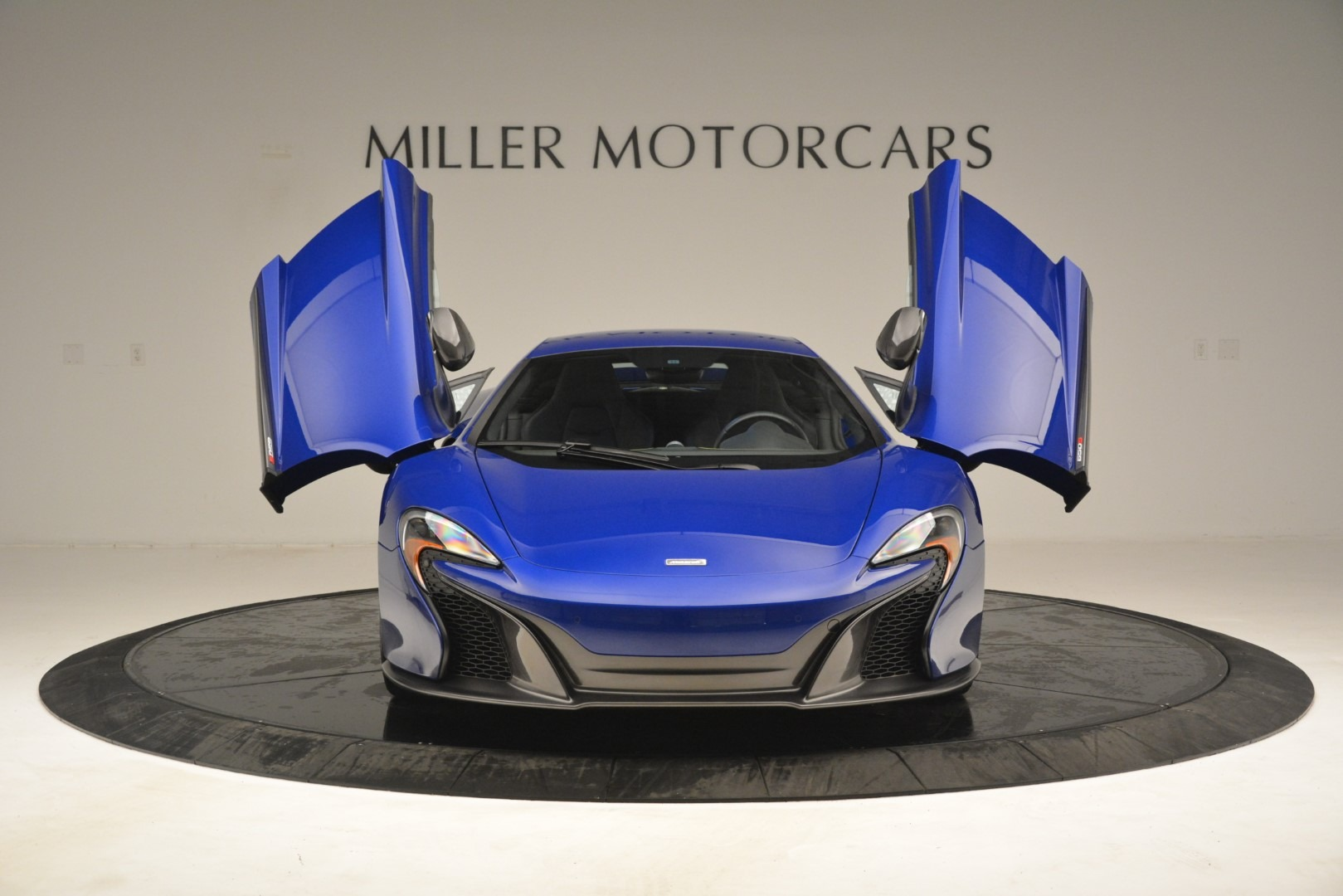 Used 2015 McLaren 650S Coupe For Sale 164900 In Greenwich, CT