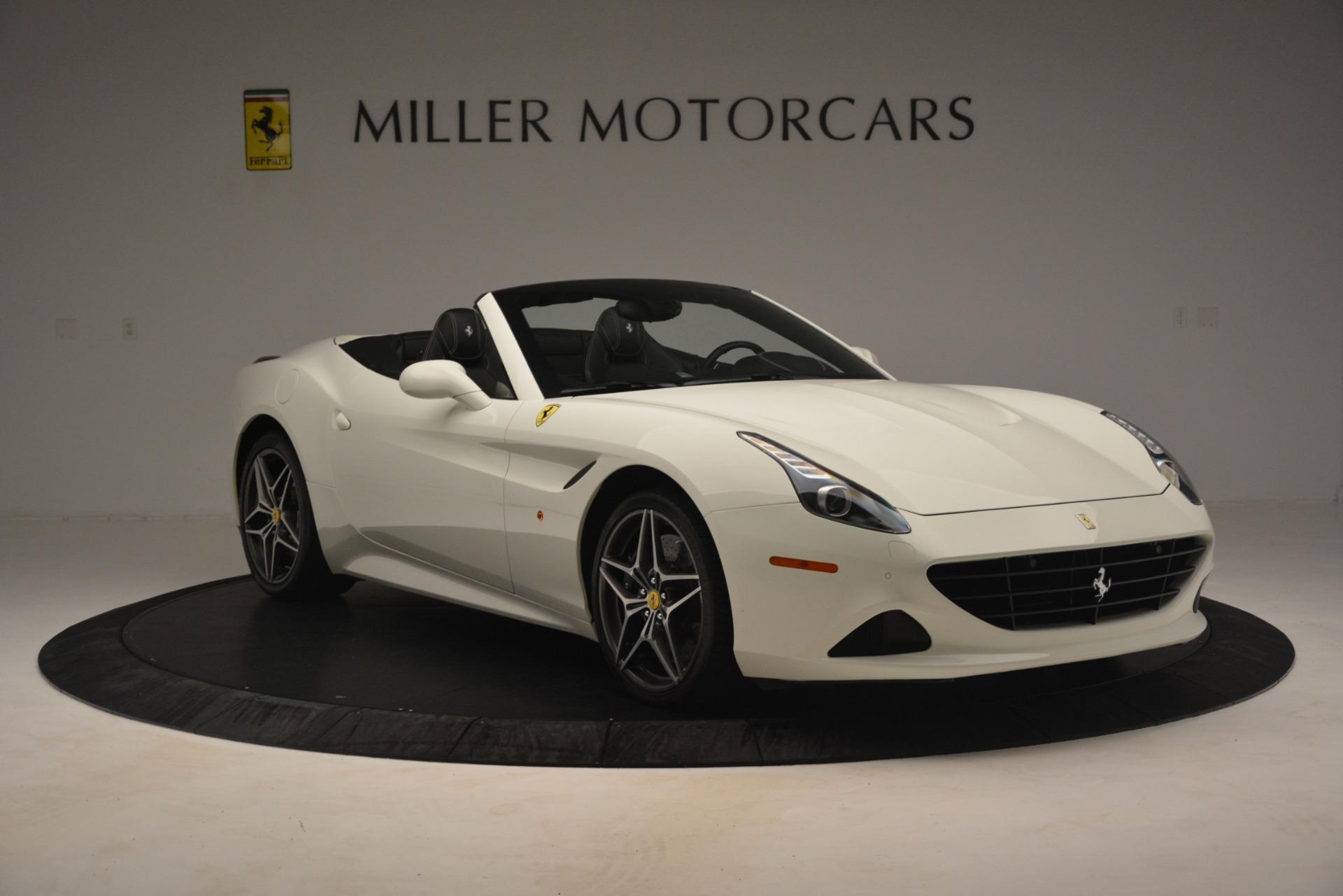 Used 2016 Ferrari California T  For Sale 154900 In Greenwich, CT