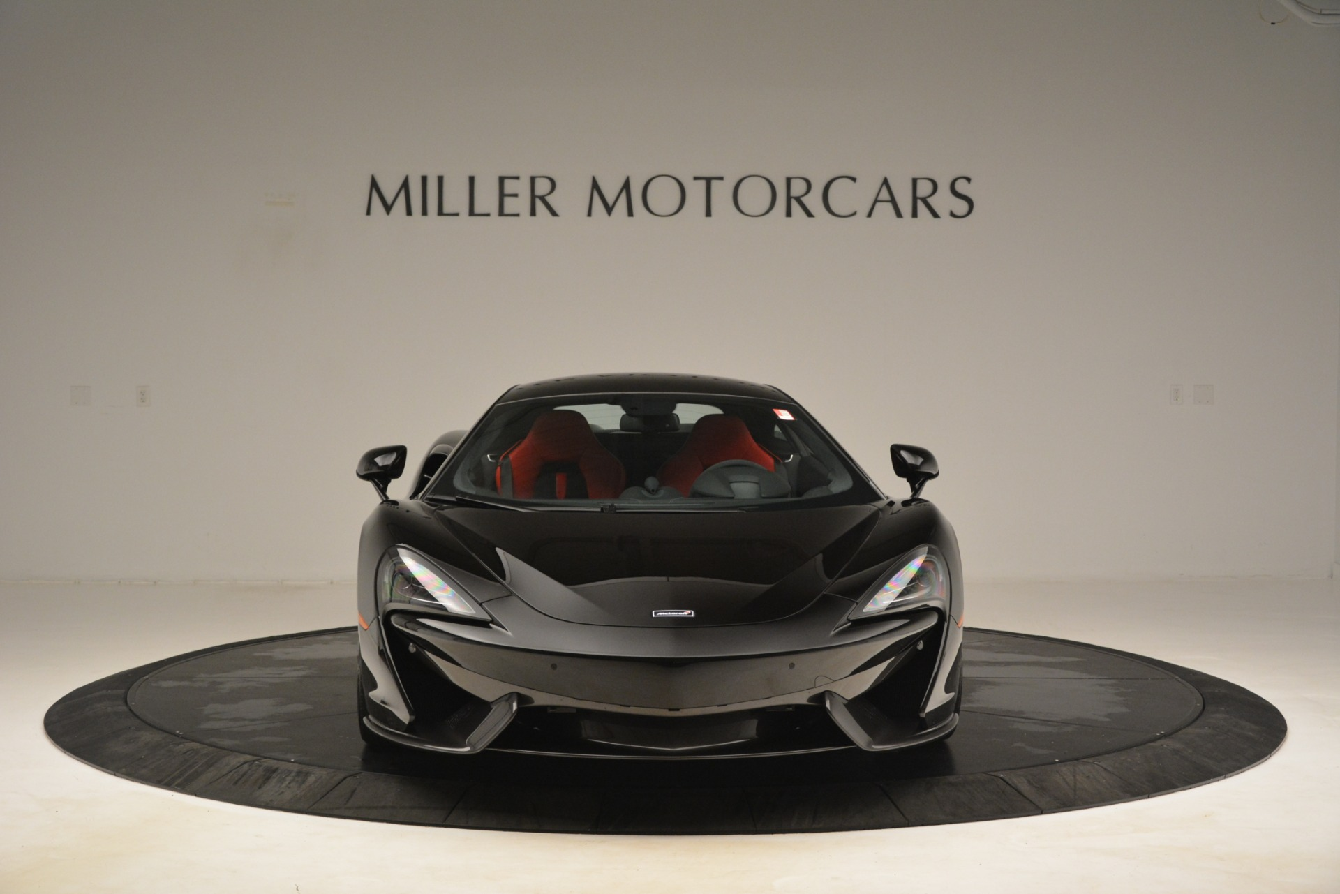 Used 2016 McLaren 570S Coupe For Sale 157900 In Greenwich, CT