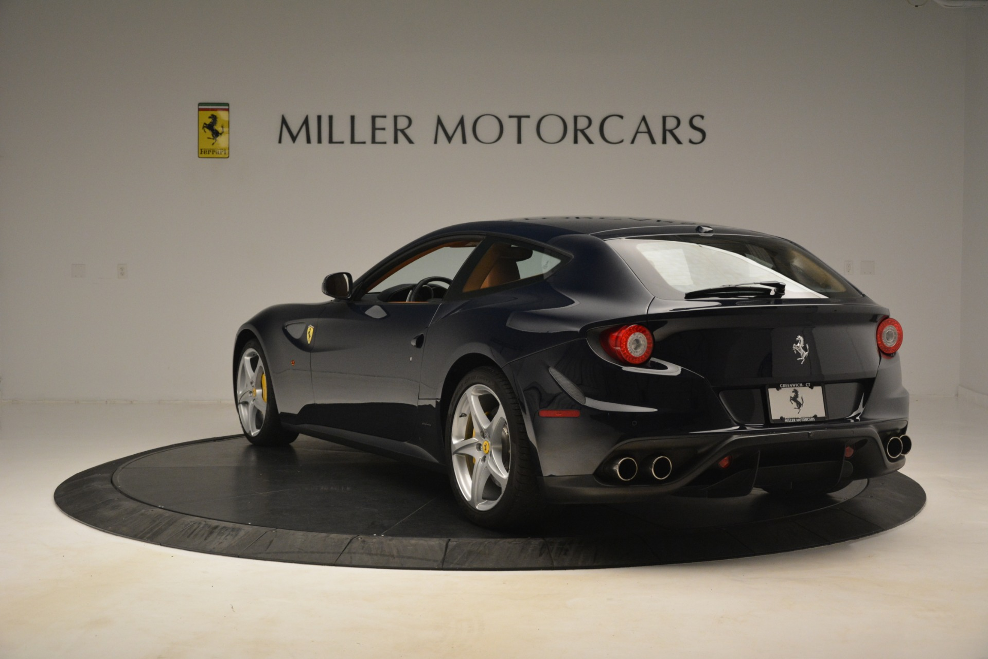 Used 2013 Ferrari FF  For Sale 155900 In Greenwich, CT