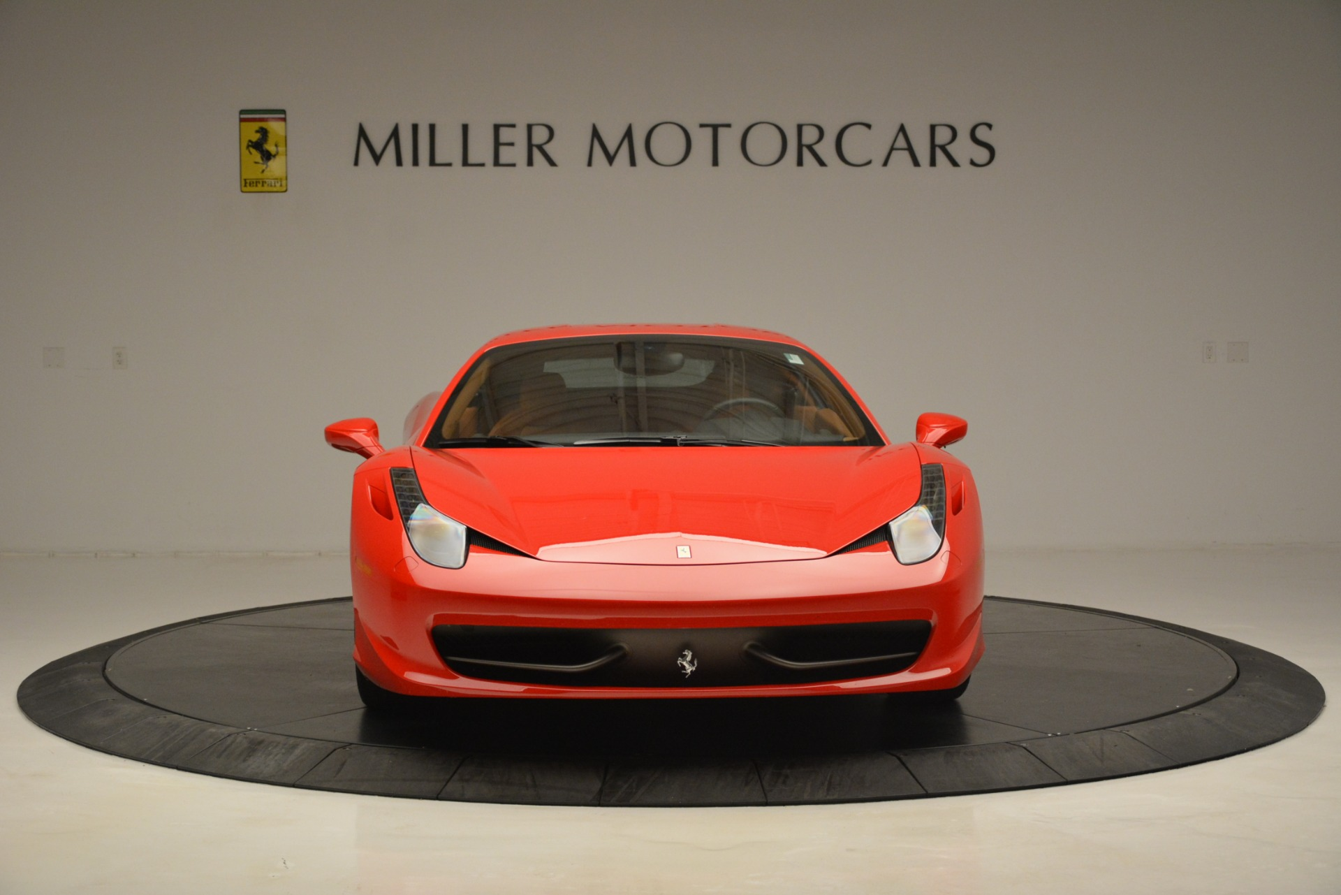 Used 2014 Ferrari 458 Italia  For Sale 203900 In Greenwich, CT