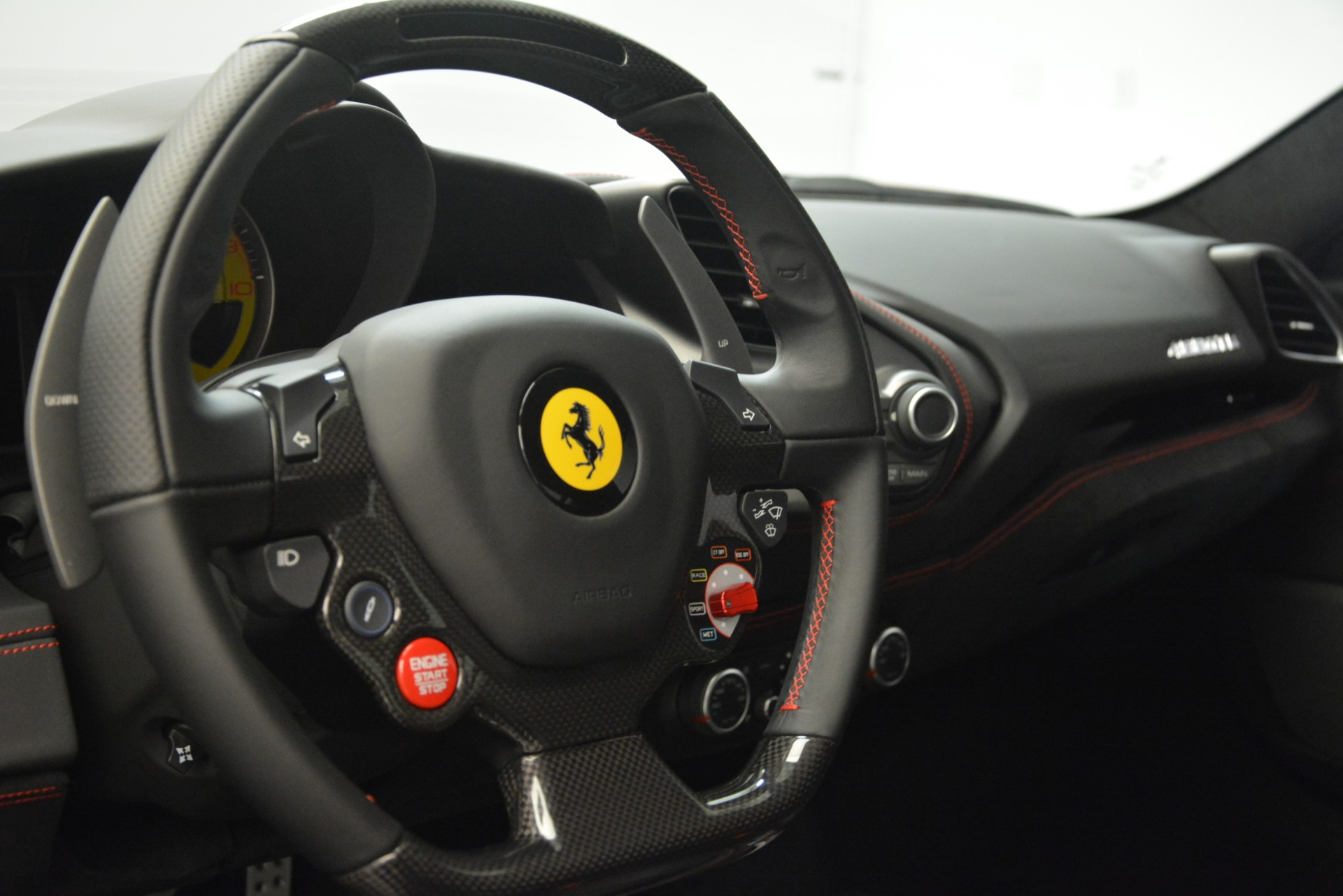 Used 2018 Ferrari 488 GTB  For Sale 269900 In Greenwich, CT