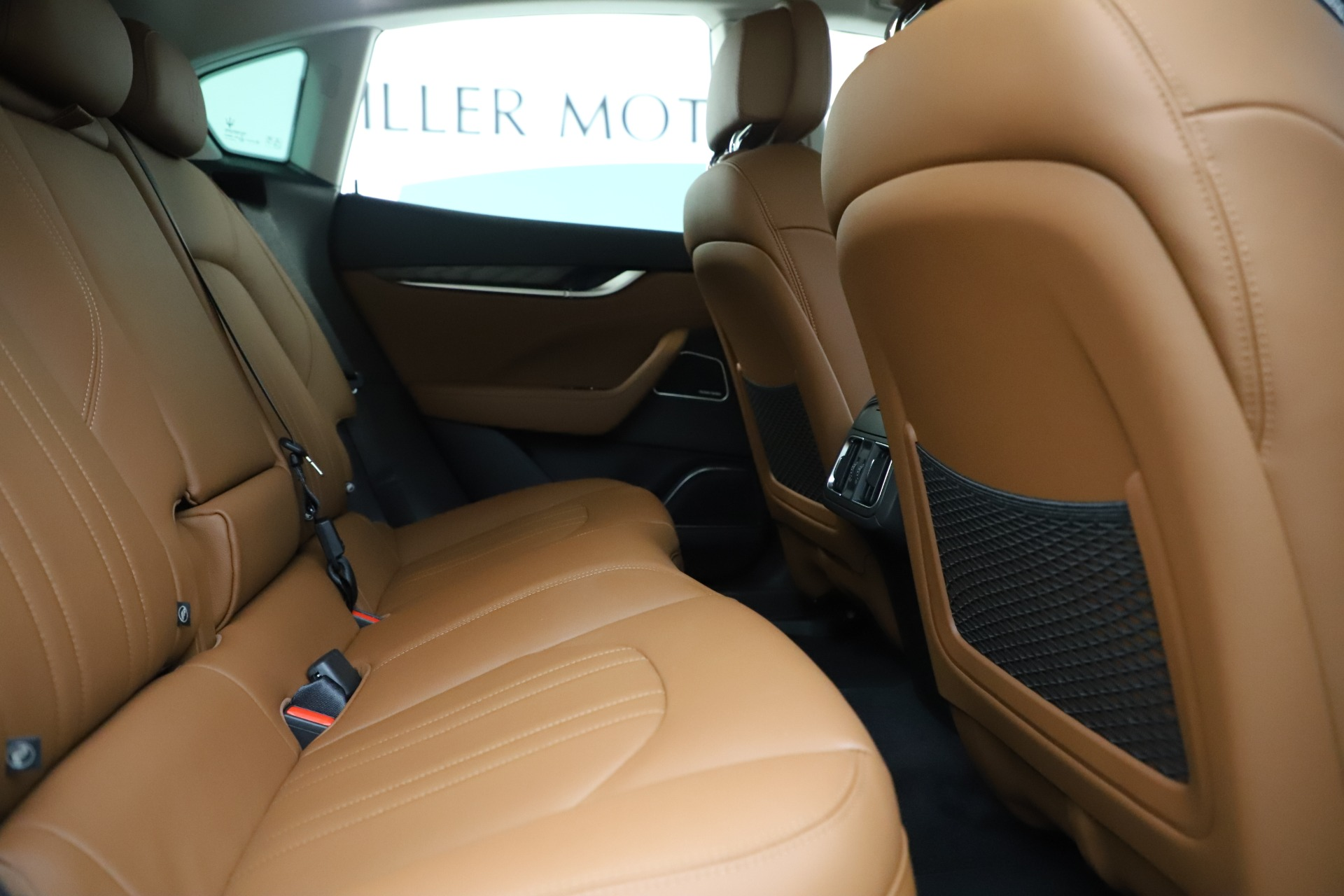New 2019 Maserati Levante Q4 For Sale 88590 In Greenwich, CT