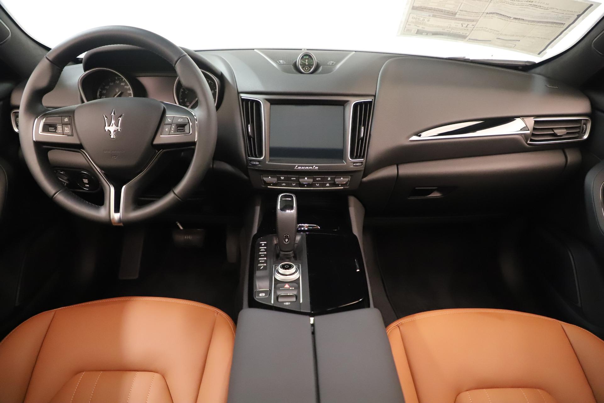 New 2019 Maserati Levante Q4 For Sale 81390 In Greenwich, CT