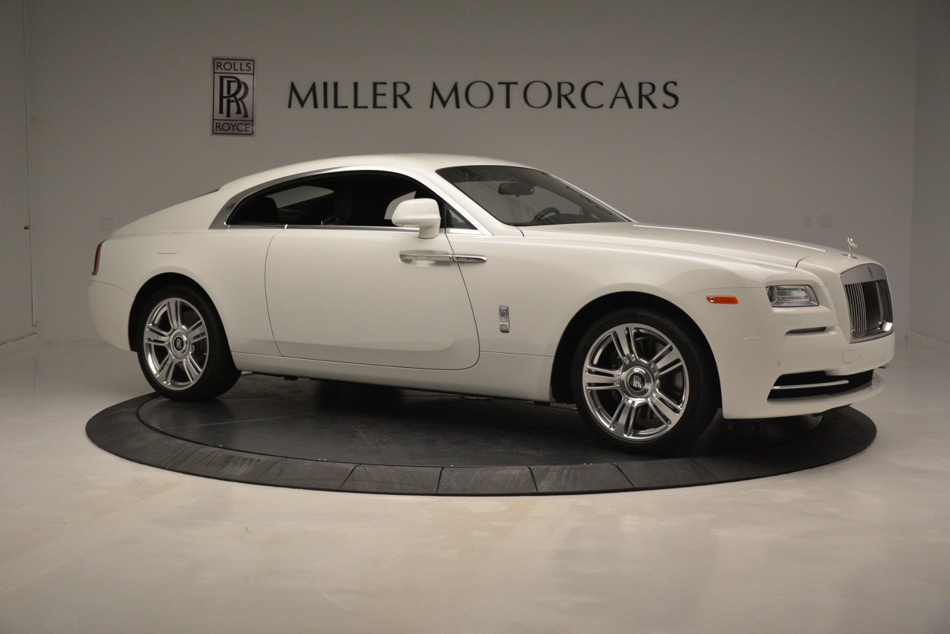 Used 2016 Rolls-Royce Wraith  For Sale 351875 In Greenwich, CT